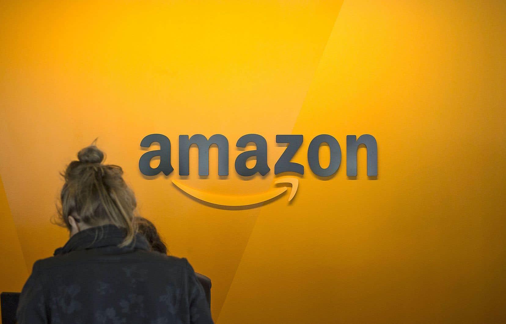 238 villes avaient soumis leur candidature à Amazon.