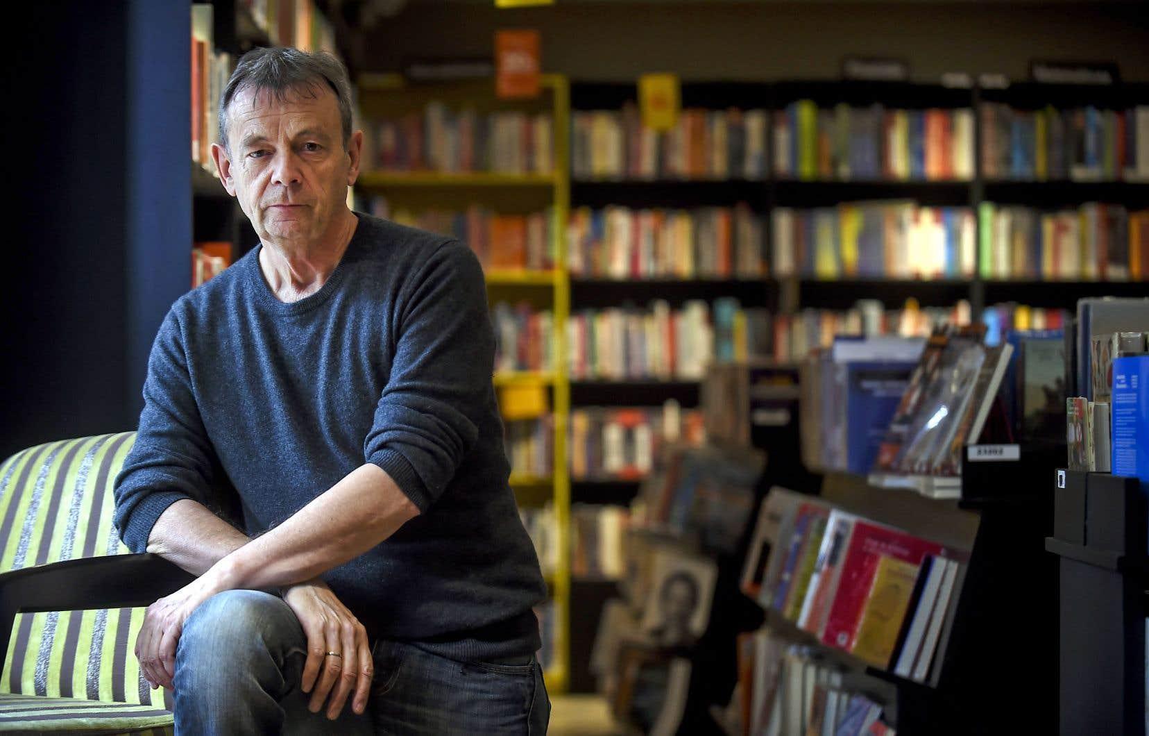 Le livre de Pierre Lemaitre est sans doute le roman le plus attendu de la rentrée française. Ce deuxième volet d'une trilogie consacrée à l'entre-deux-guerres fait suite à «Au revoir là-haut», qui a valu à son auteur le prix Goncourt 2013.