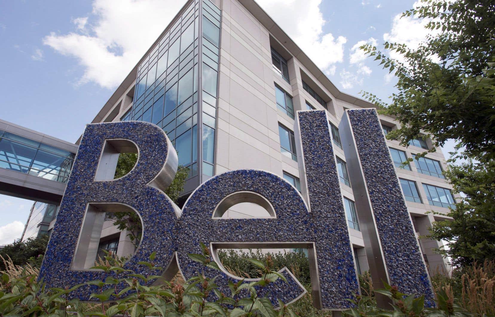 C'est ainsi la deuxième fois en huit mois que Bell avise ses clients d'une fuite de renseignements personnels.