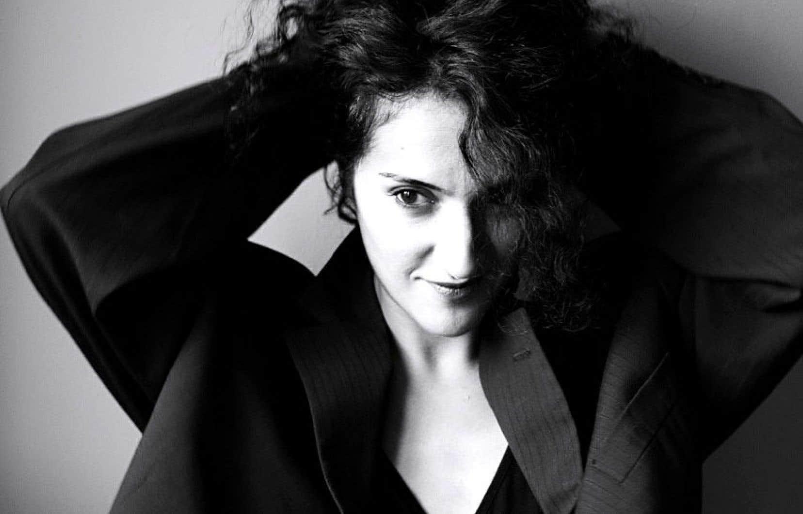 L'auteure franco-iranienne Maryam Madjidi met en mots une quête identitaire.