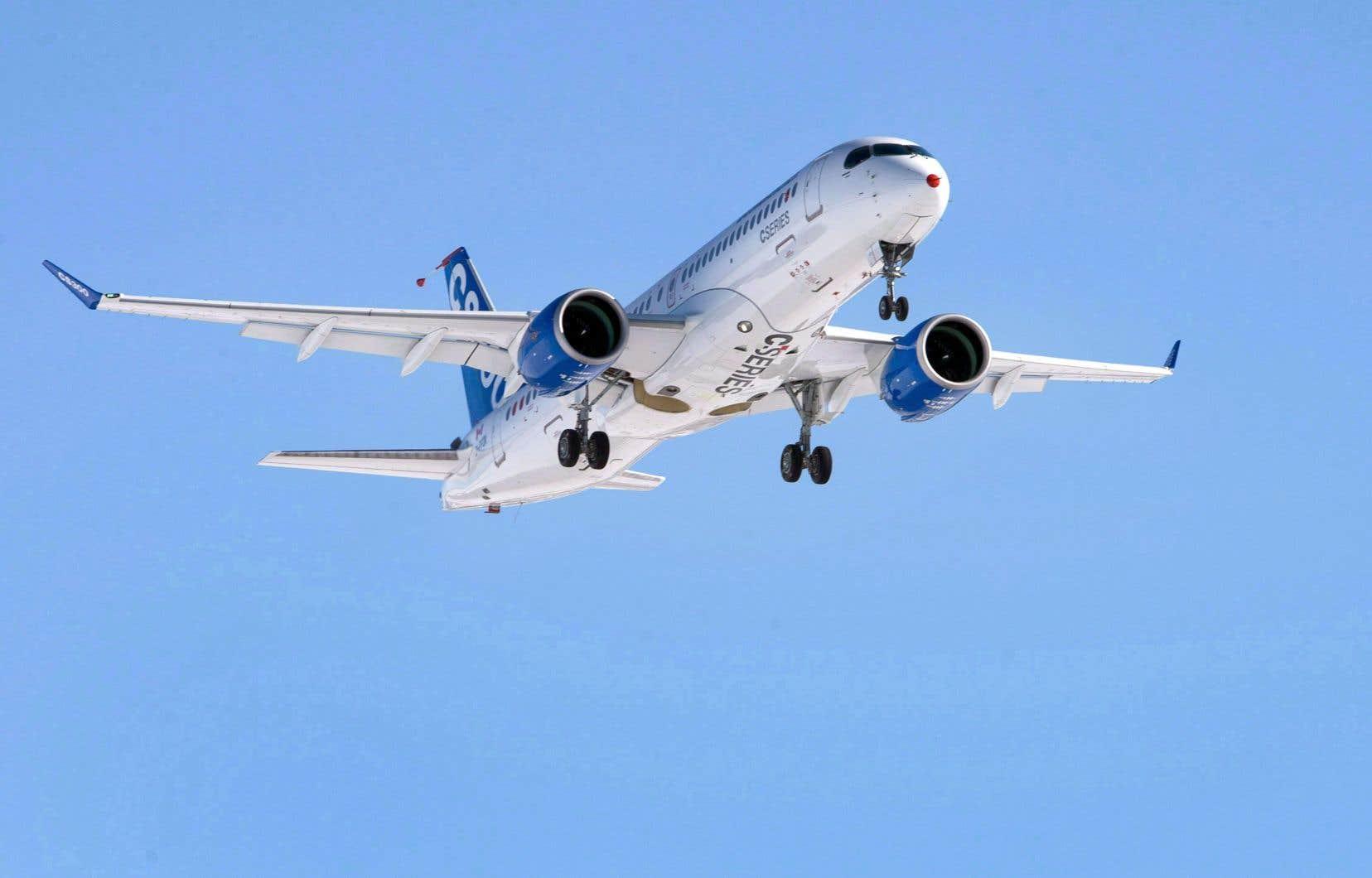La décision «est une victoire pour l'innovation, la concurrence et la primauté du droit», a affirmé Bombardier.