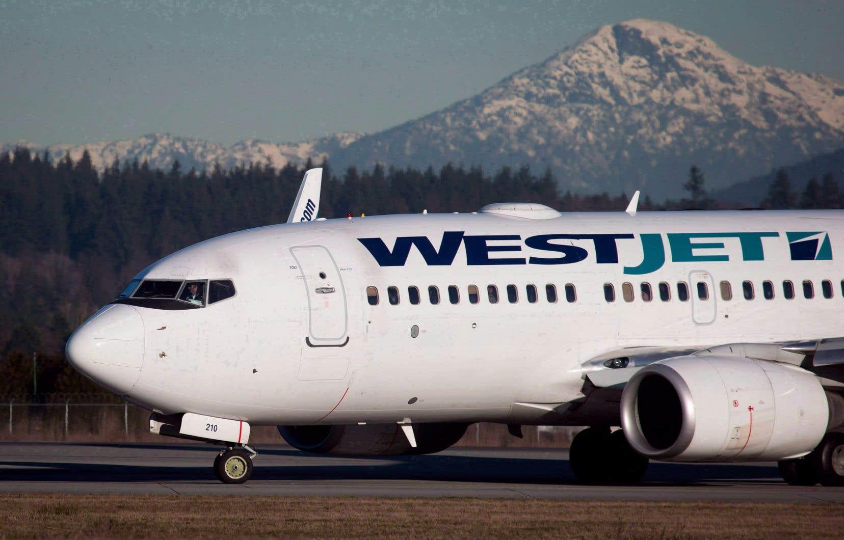 WestJet offre déjà depuis 2014 des vols vers l'Europe.