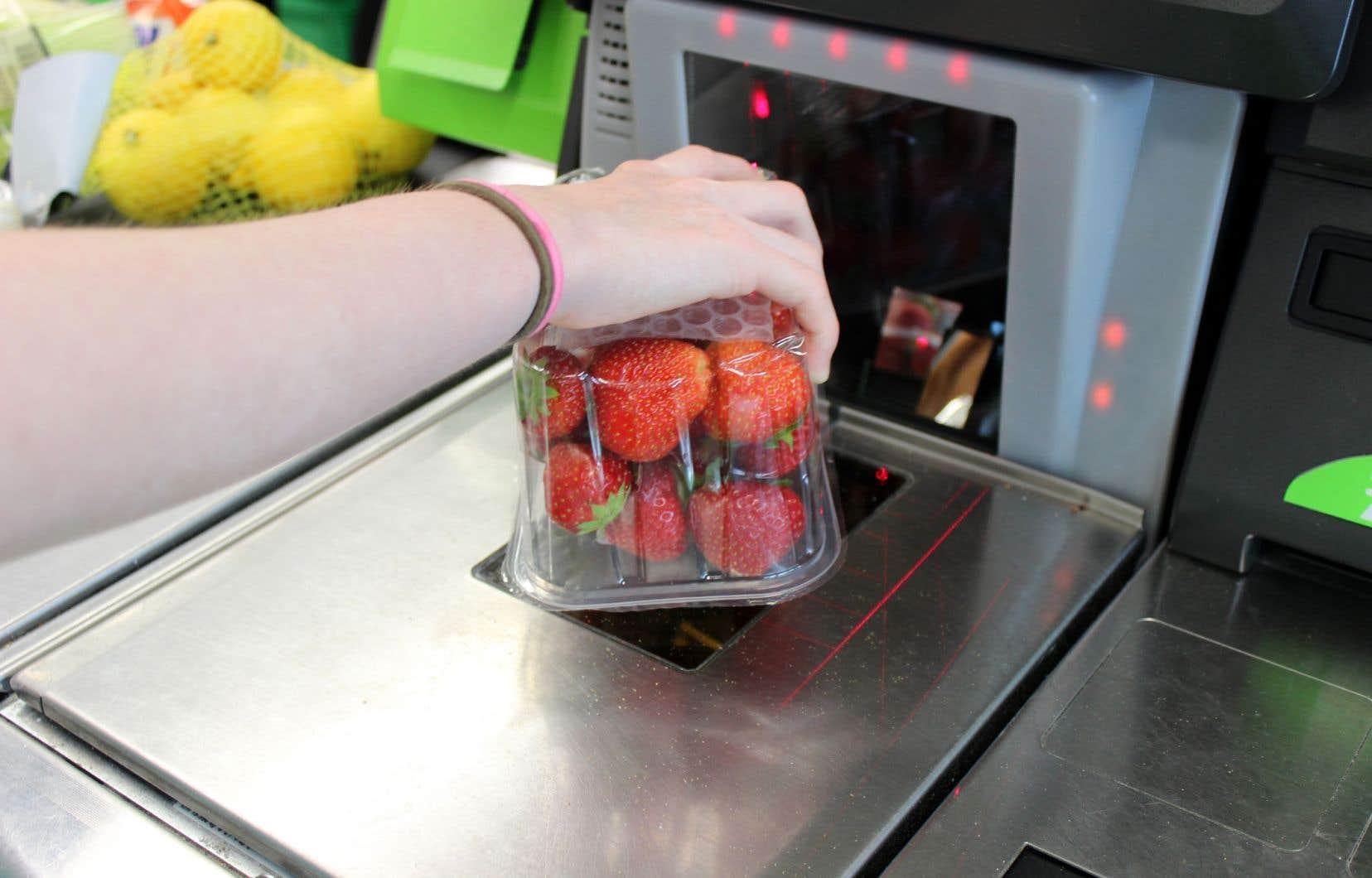 Le marchand accélérera le déploiement des caisses en libre-service dans ses magasins en Ontario et au Québec.