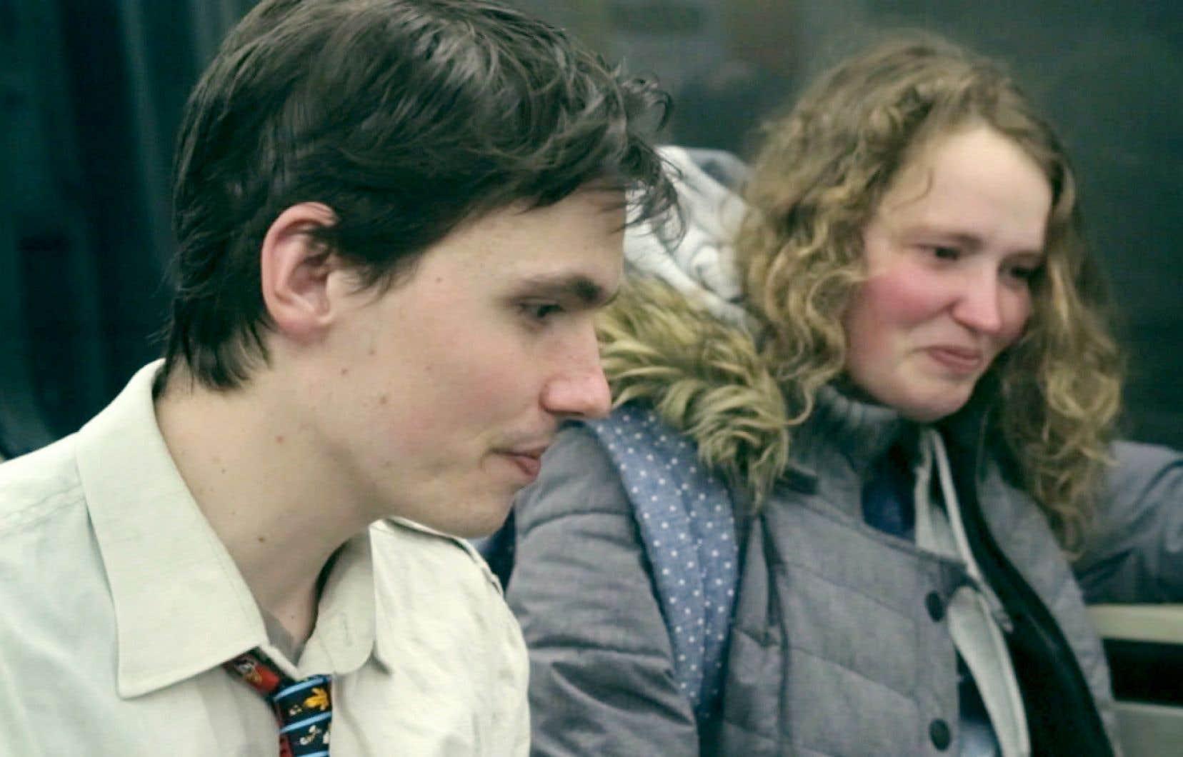 Kalina Bertin va bien au-delà des constats larmoyants et des confidences déchirantes dans son documentaire.