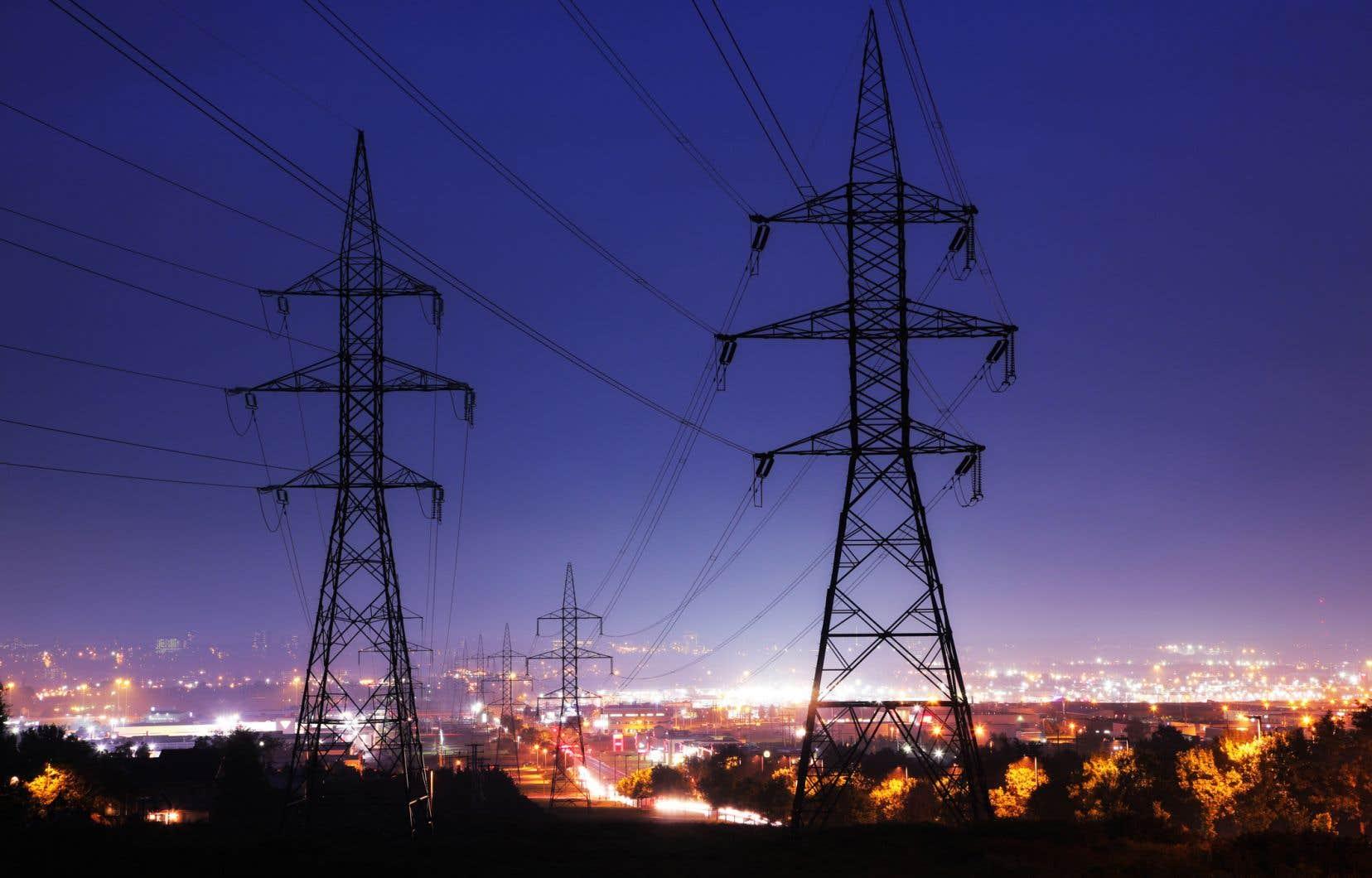 Le rejet du projet Northern Pass par le New Hampshire suscite l'espoir au sein du regroupement des producteurs d'électricité de la Nouvelle-Angleterre (NEPGA).