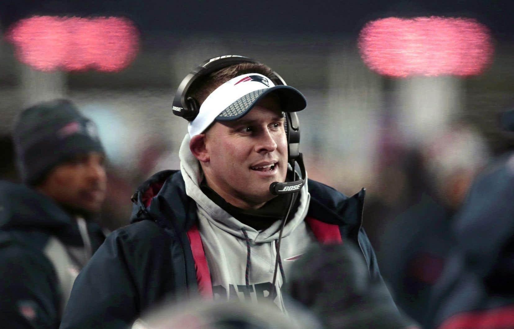 Josh McDanielsa été l'un des instructeurs les plus convoités en vue d'un poste d'entraîneur-chef au cours des trois dernières saisons.