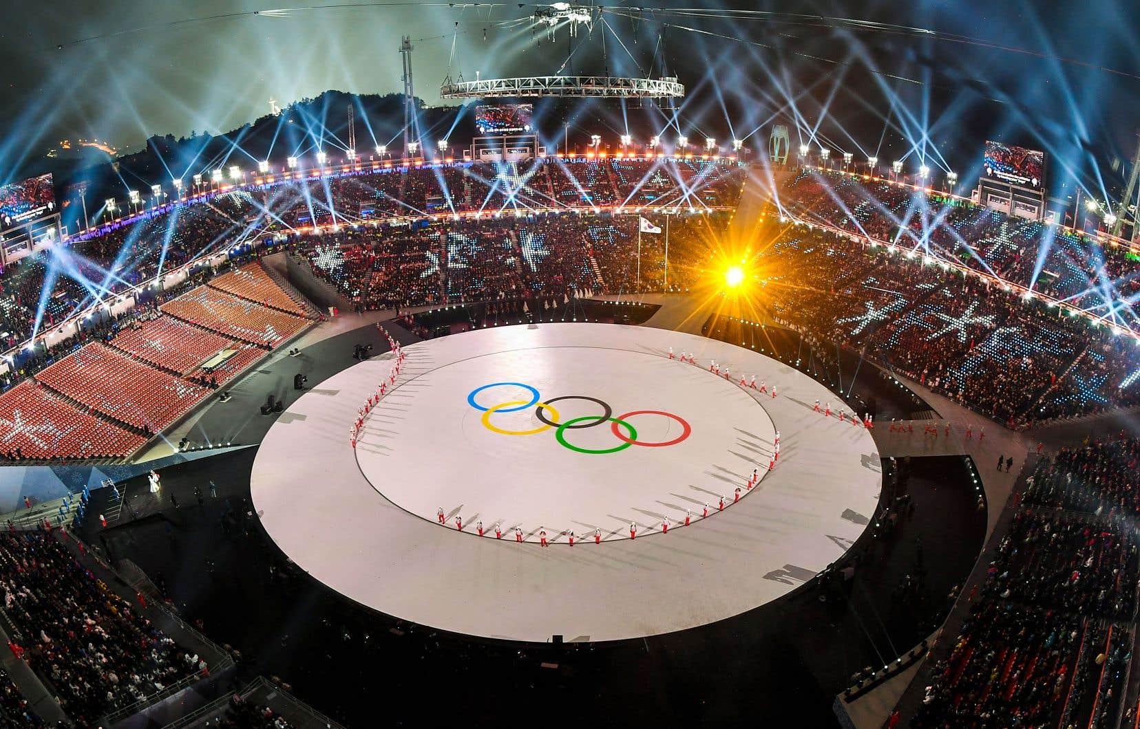 L'équipe du «Devoir» relaiera chaque jour un résumé des épreuves et des faits marquants dans la journée olympique.