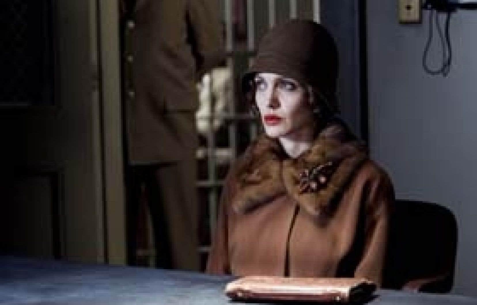 Angelina Jolie dans L'Échange, de Clint Eastwood