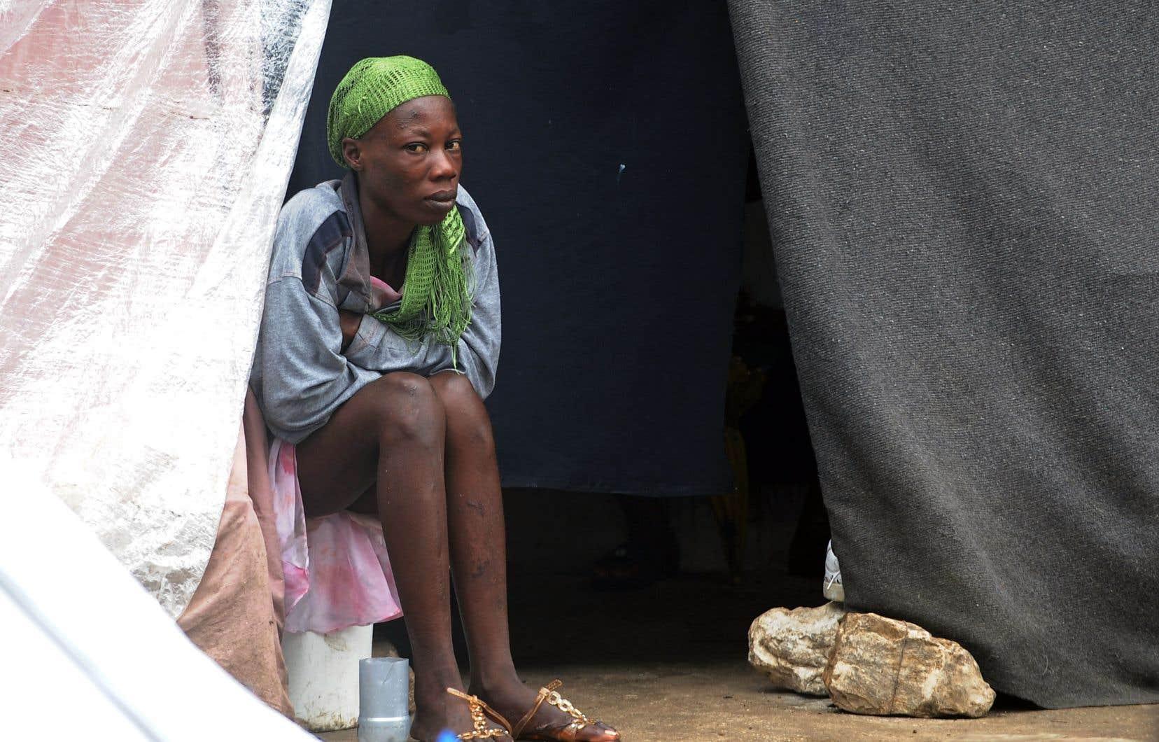 Après le tremblement de terre de 2010, les organisations humanitaires se sont précipitées vers Haïti. Parmi elles, Oxfam Grande-Bretagne, aujourd'hui empêtrée dans des scandales sexuels.