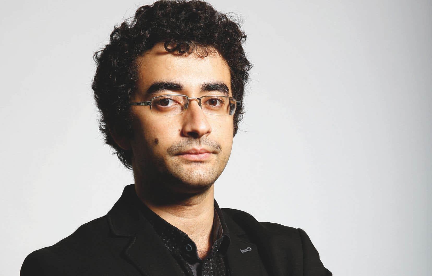 Omar Youssef Souleimane