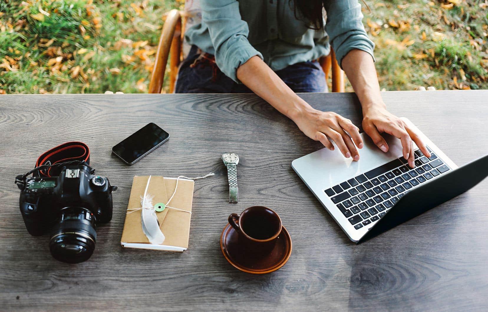 Cette nouvelle façon d'envisager le travail est le propre de travailleurs curieux, autonomes et plus dynamisés par la découverte que par la continuité.
