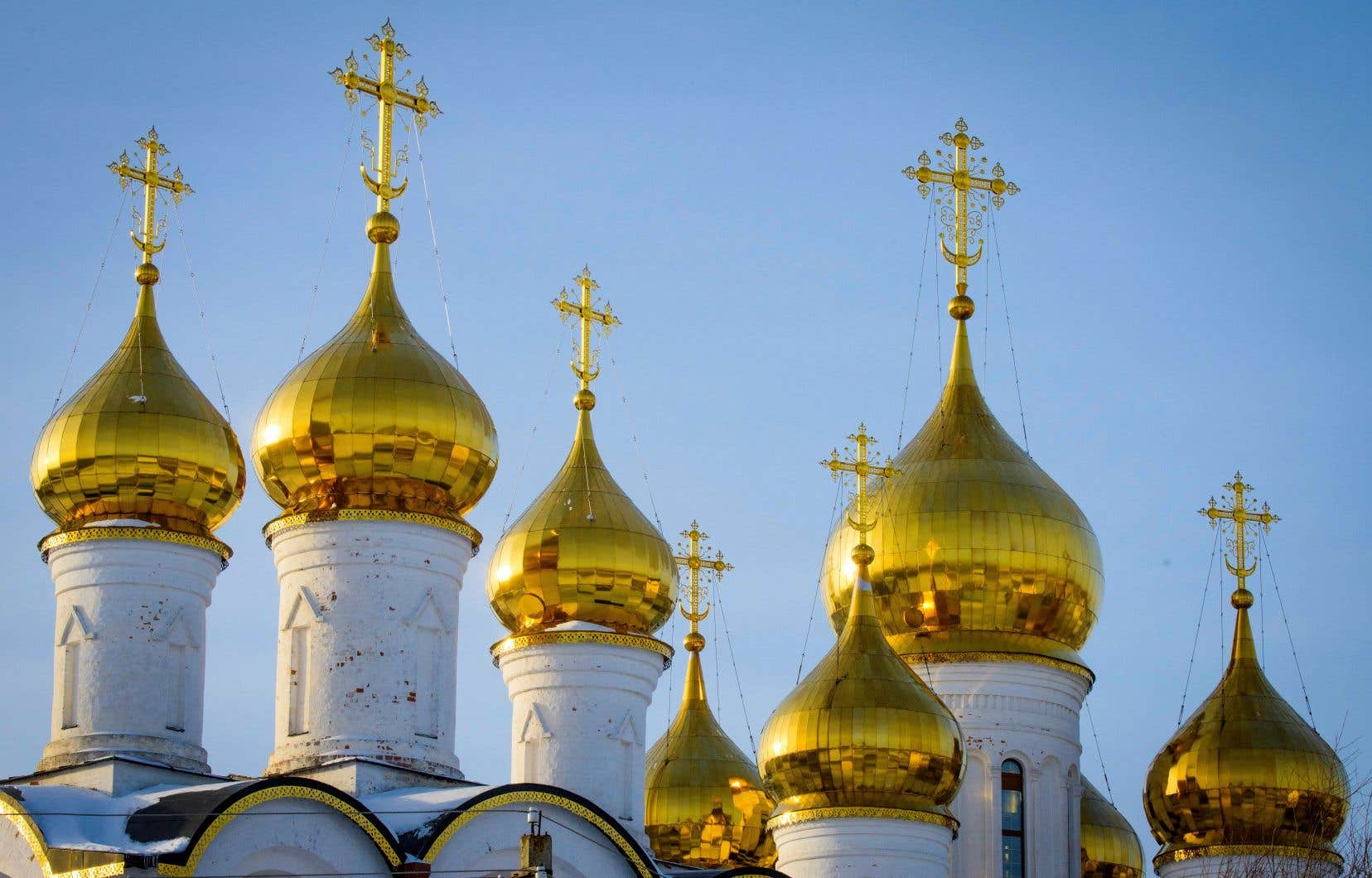 Des chrétiens tués dans une fusillade devant une église au Daguestan