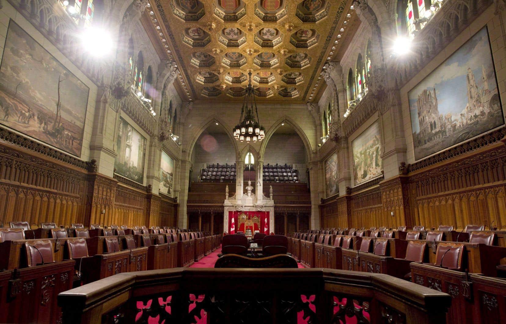 Plusieurs sénateurs craignent que le projet de loi C-337, quoique bien intentionné, soit inconstitutionnel ou rate la cible.