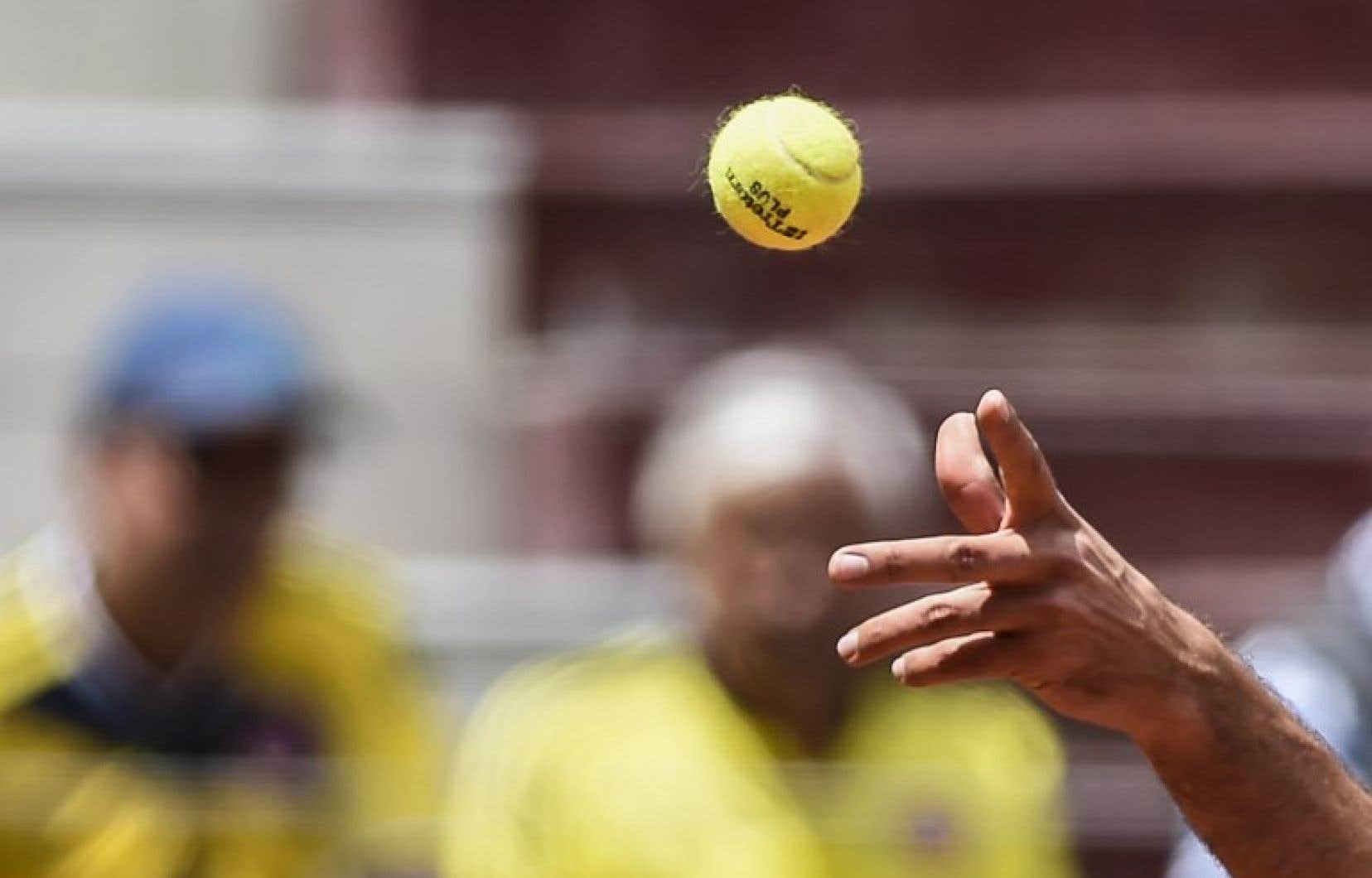 La Coupe Davis a été disputée pour la première fois en 1900.