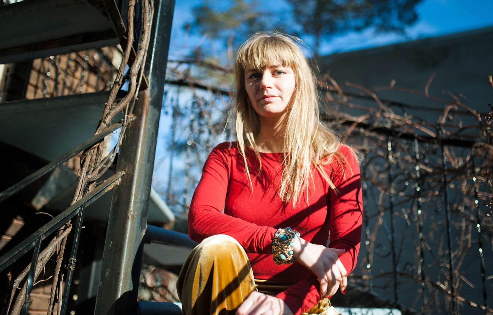 Selon la journaliste française Anne-Sophie Jahn, le mouvement #MeToo, et tout ce qui l'entoure, va faire évoluer «la manière dont les femmes sont traitées dans le rock».
