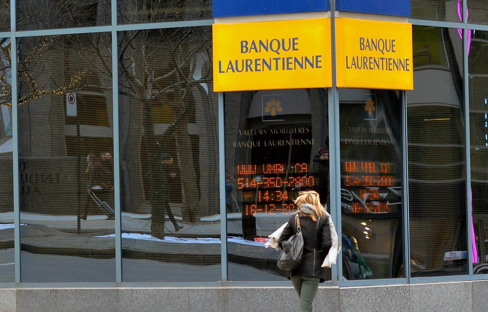 C'est en décembre que la septième banque du pays avait évoqué la possibilité de devoir racheter jusqu'à 304millions de prêts jugés problématiques vendus à un tiers.