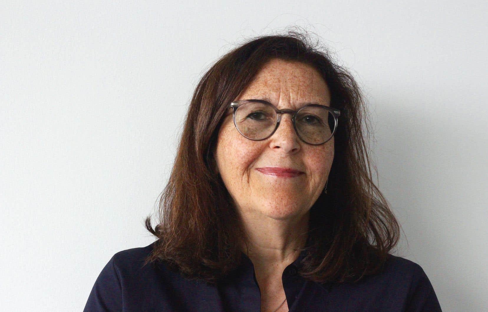 Louise Lantagne devient présidente et chef de la direction de la SODEC, en remplacement de Monique Simard.