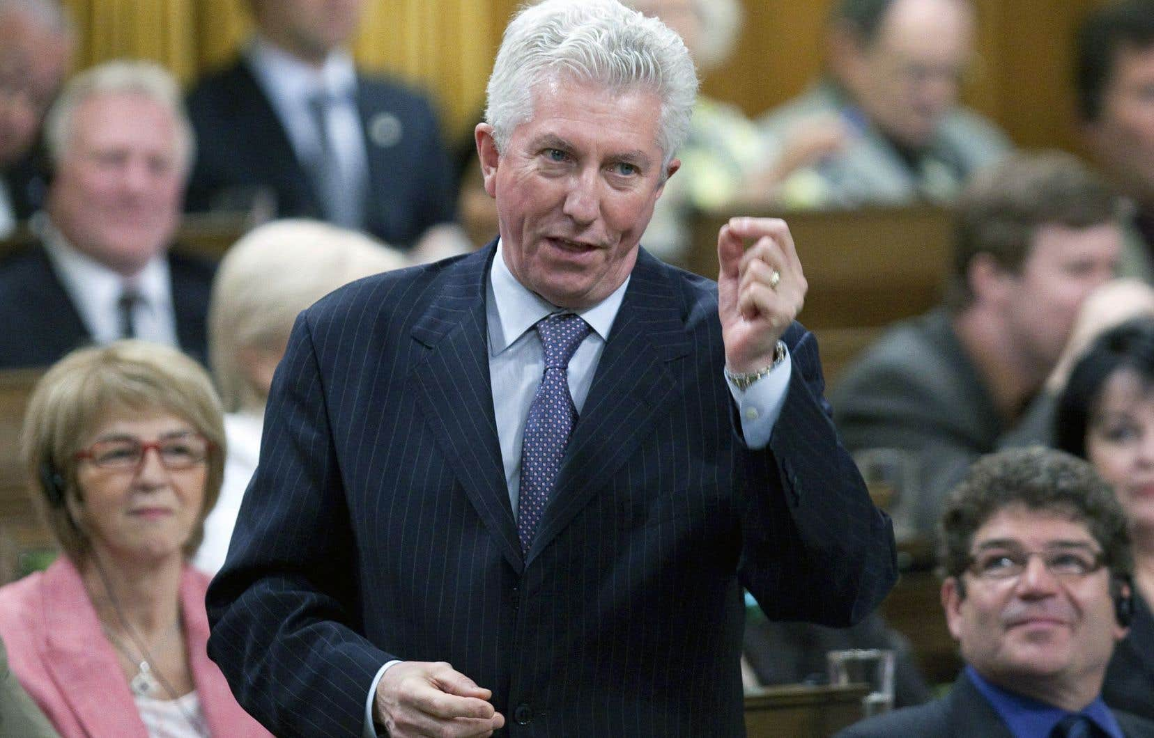 La chef du Bloc québécois, Martine Ouellet, affaiblit la voix du Québec à Ottawa au moment même où il a besoin d'une voix forte. Elle doit partir, estiment Gilles Duceppe (sur la photo) et plusieurs autres députés du parti.