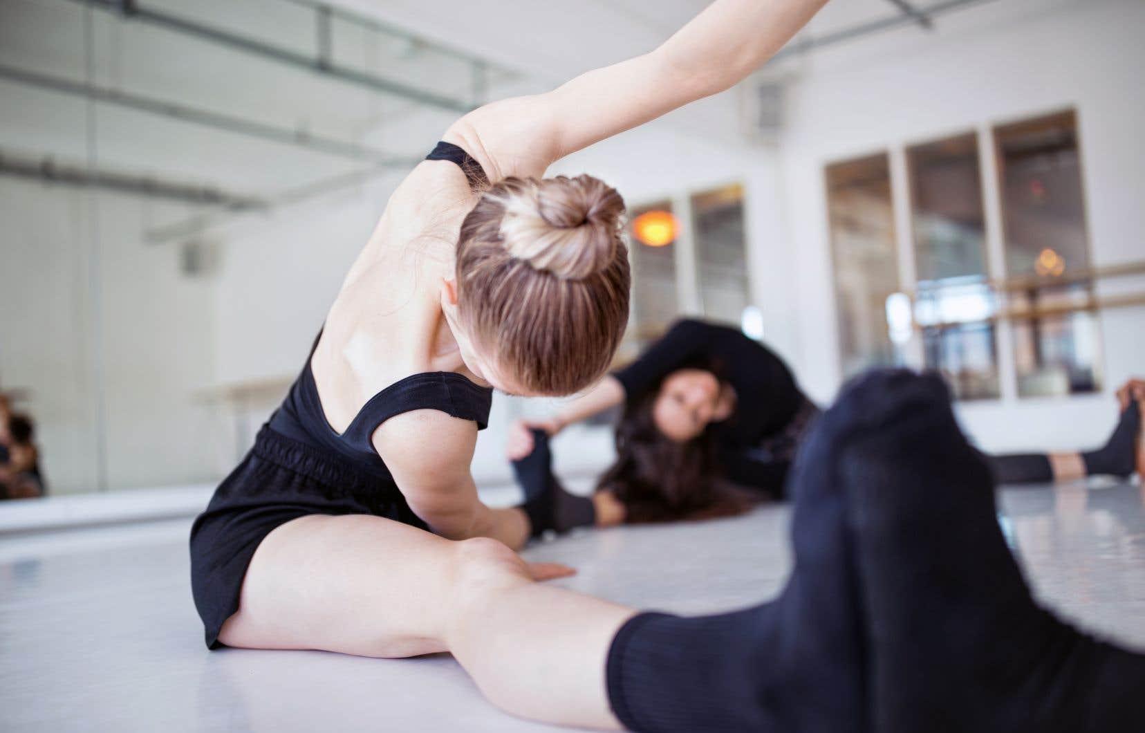 Présentée comme une «ode à la femme», la programmation des Grands Ballets n'en comptera qu'une seule parmi ses chorégraphes, situation qui a provoqué la controverse en début de semaine.