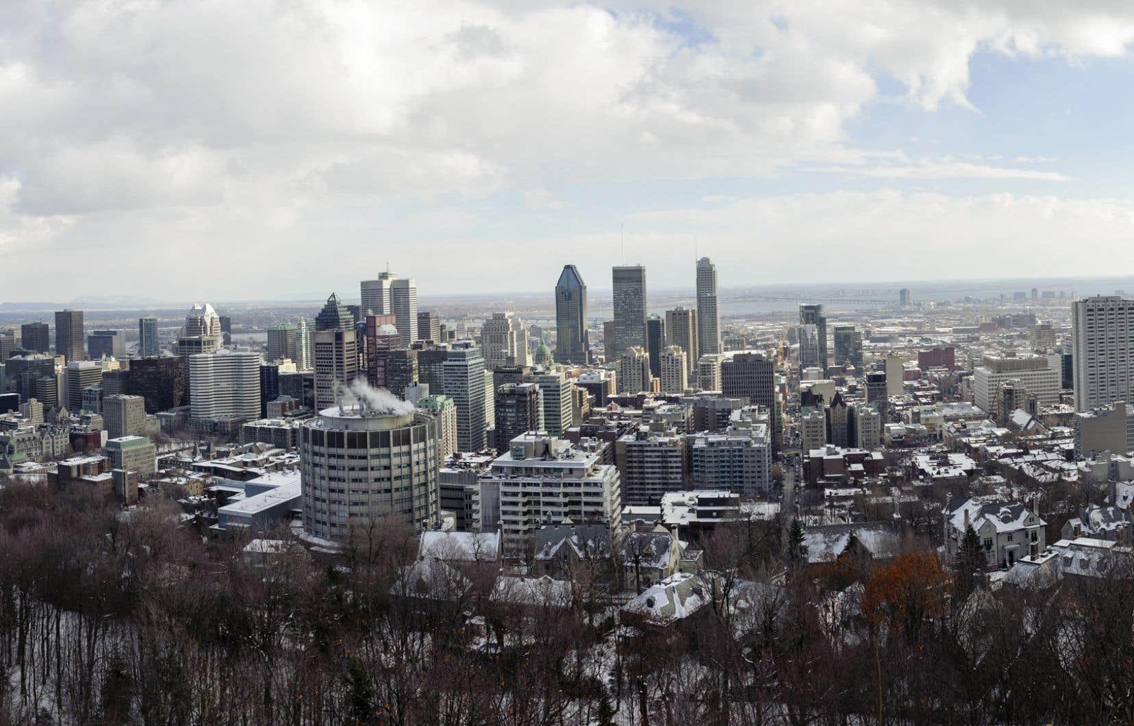 Dans l'ensemble, cinq des six grands secteurs de la région métropolitaine ont vu leurs ventes résidentielles progresser.