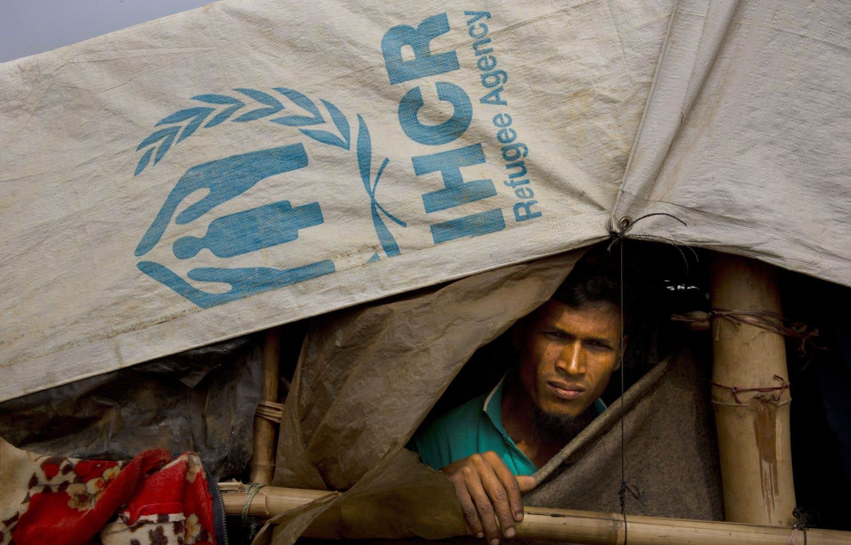 Une campagne de l'armée myanmaraise, qualifiée d'épuration ethnique par les Nations unies, a poussé à l'exode près de 700000 musulmans rohingyas depuis août 2017.