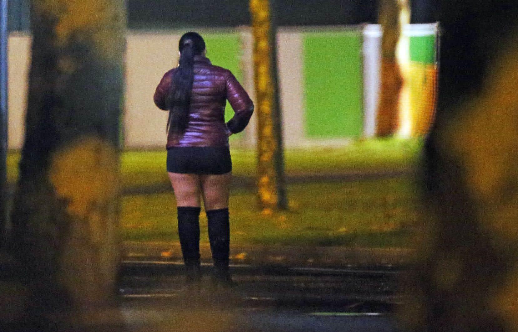 Depuis la diffusion de la télésérie «Fugueuse», la Concertation des luttes contre l'exploitation sexuelle s'avoue «débordée», recevant trois fois plus d'appels que d'ordinaire.