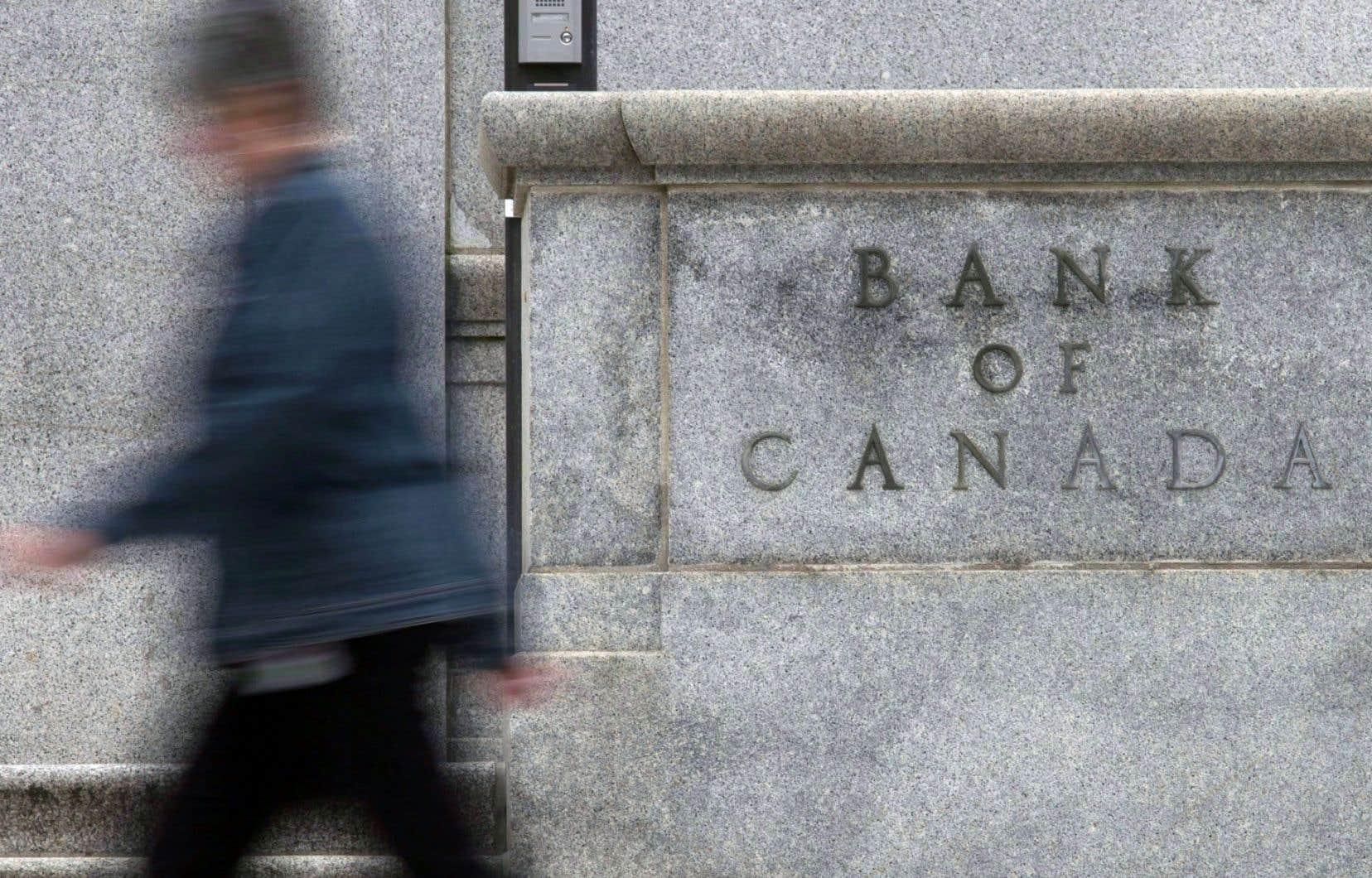 Les taux d'intérêt ont été haussés à trois reprises depuis l'été dernier. La plus récente hausse a été réalisée en janvier.