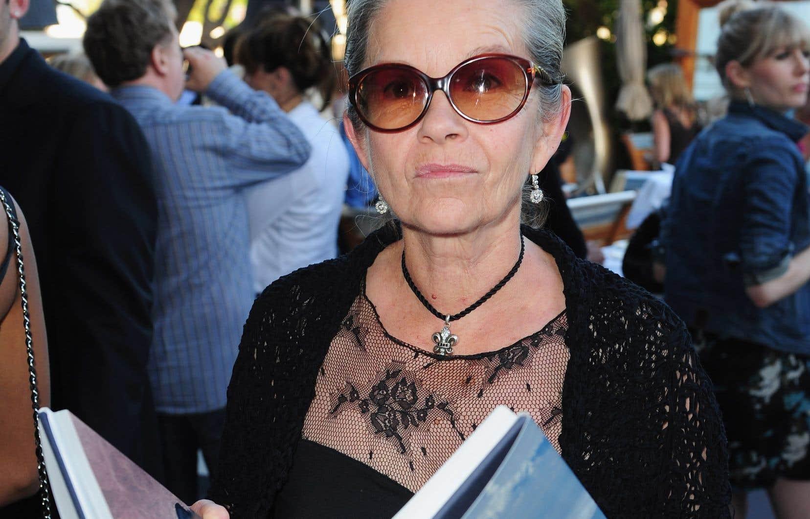 Geneviève Bujold compte 50ans de carrière et plus de 70 films.