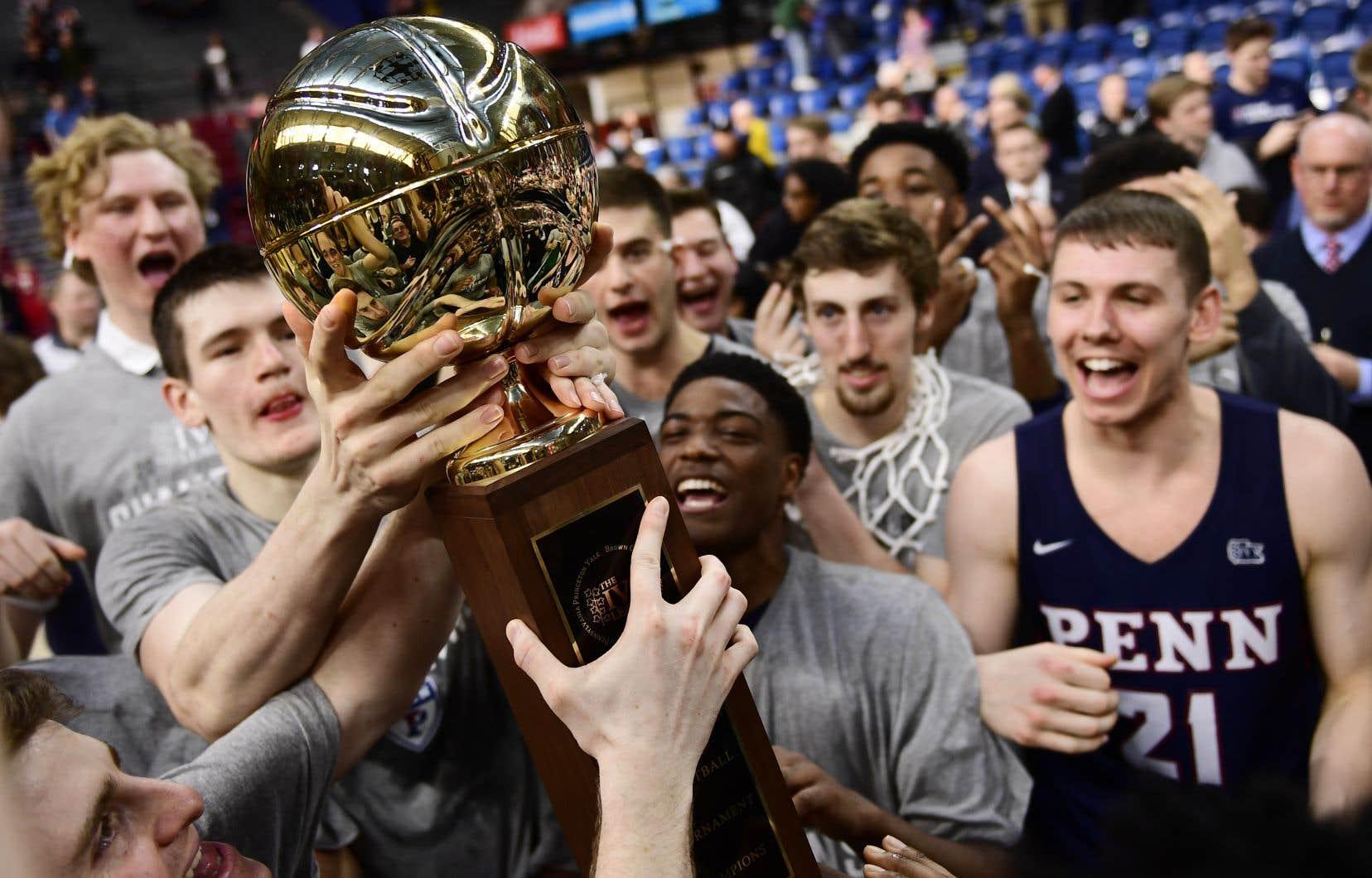 Le Championnat universitaire de basketball est l'un des rendez-vous les plus attendus du calendrier sportif américain.