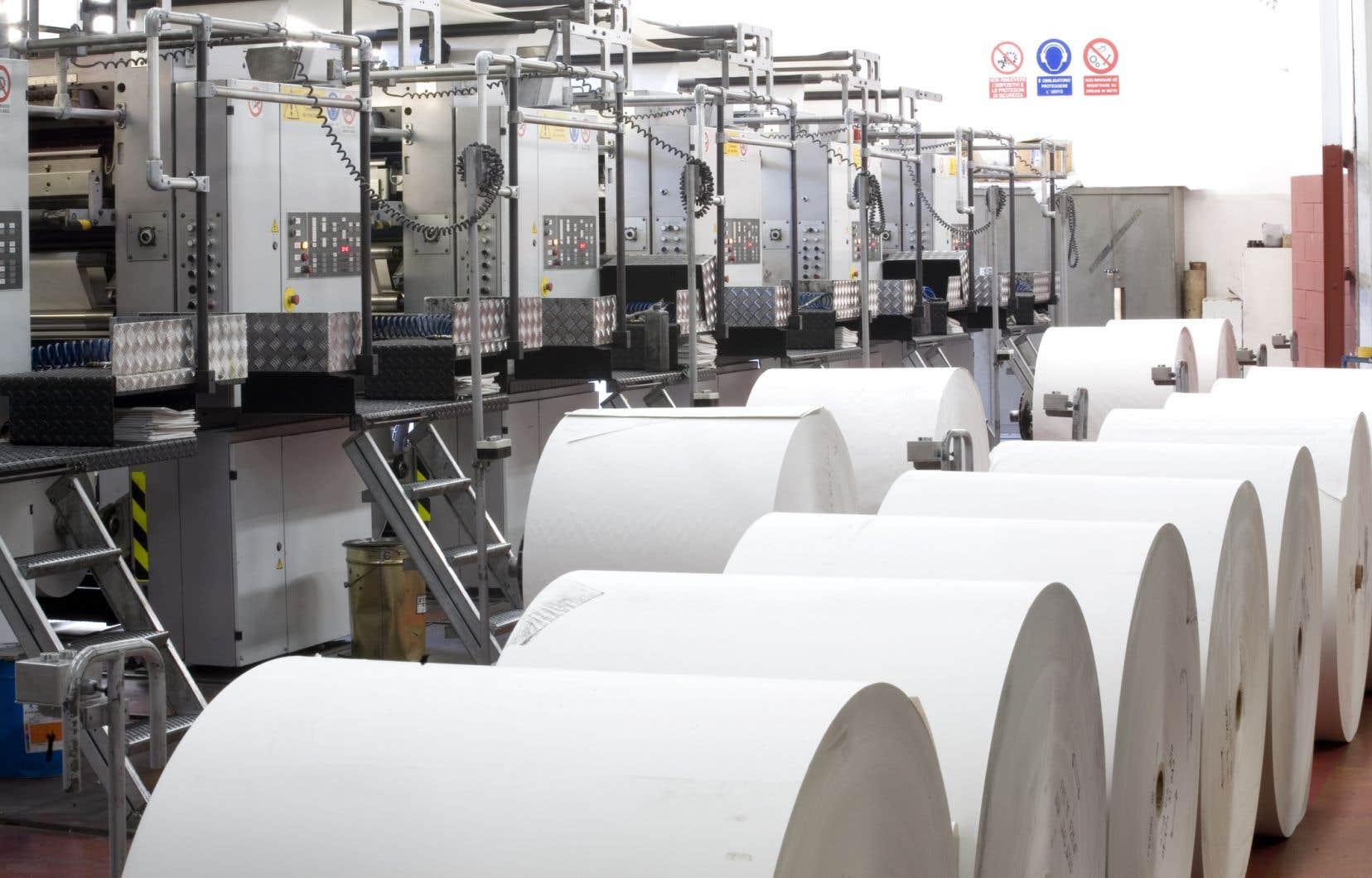 Les taux «antidumping» s'ajoutent à des droits compensateurs, annoncés en janvier, se situant entre 0,65% et 9,93%.