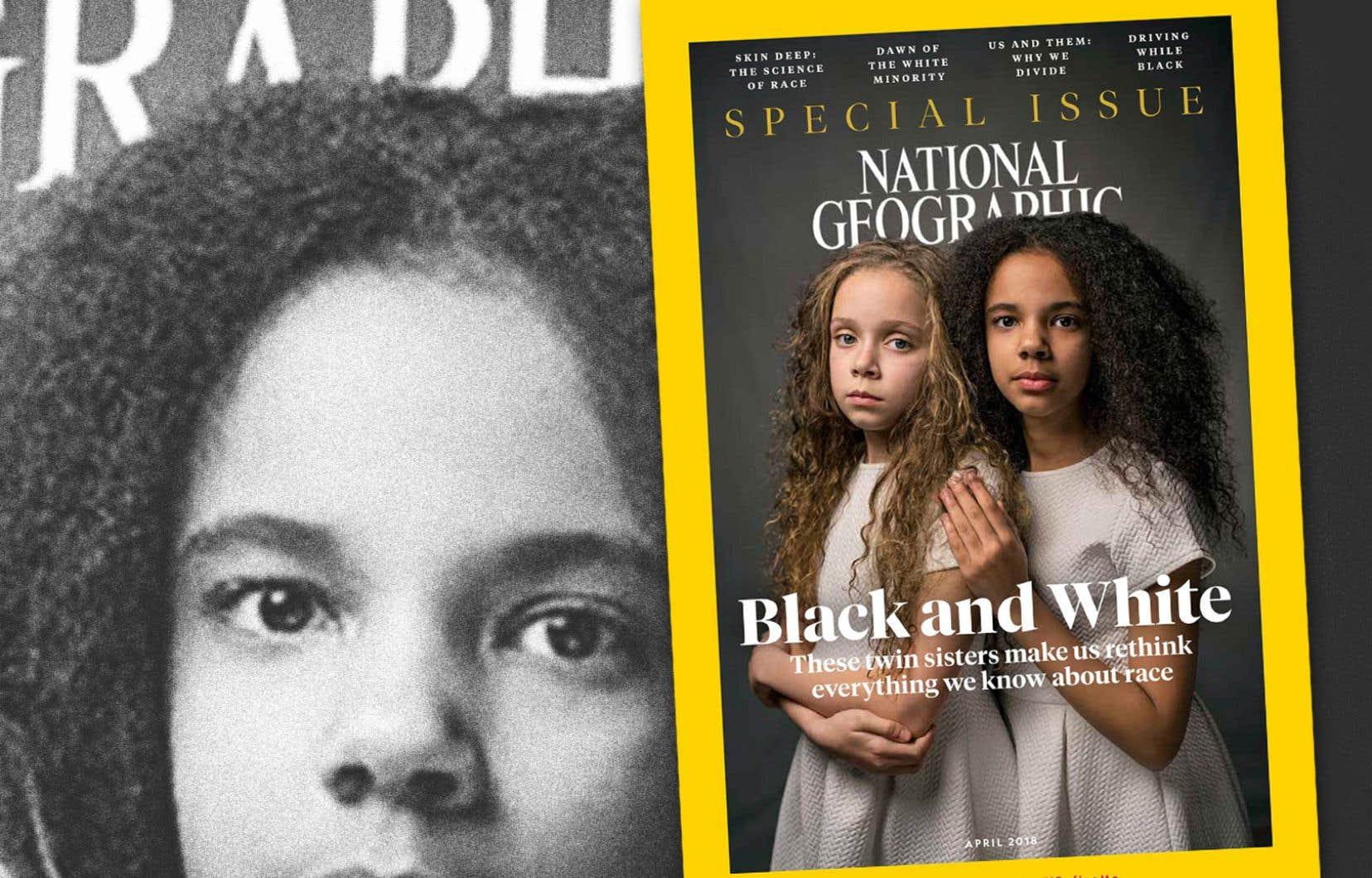 «Pendant des décennies, nos reportages étaient racistes. Il nous faut le reconnaître pour nous élever au-dessus de notre passé», écrit la rédactrice en chef, Susan Goldberg.