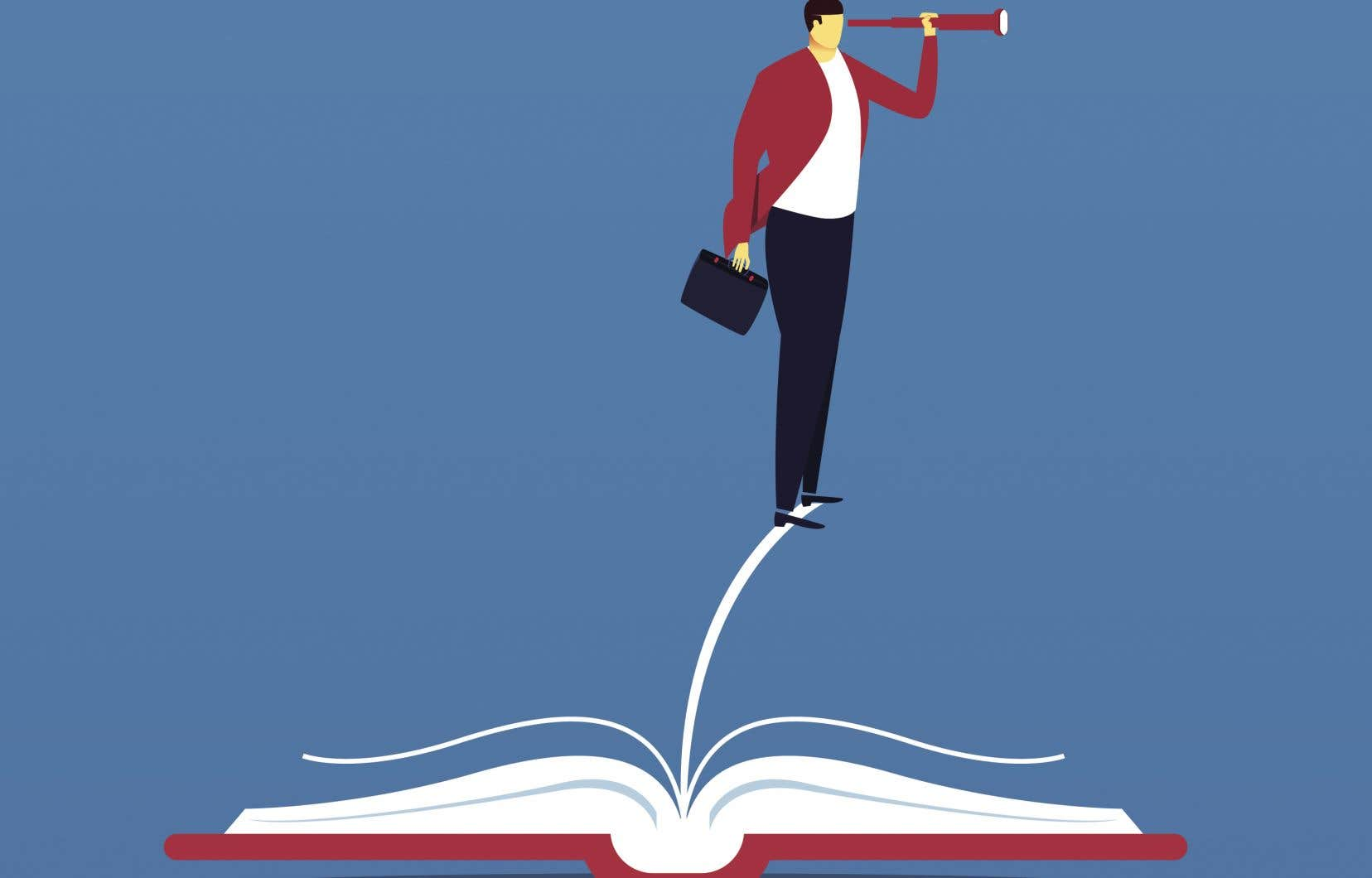 Toutes les universités québécoises offrent une panoplie de certificats ou de programmes courts que les adultes peuvent suivre à temps partiel.