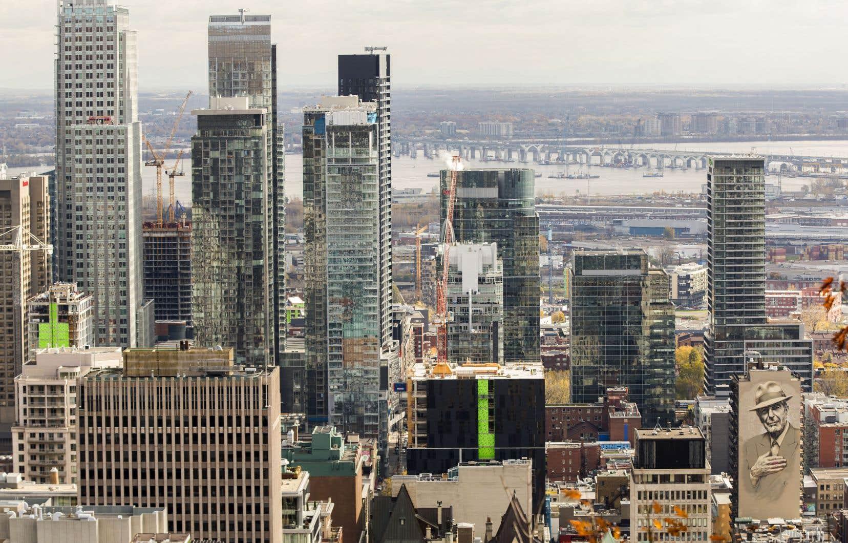 Québec et Ottawa ont dit vouloir soutenir Montréal, mais ils n'ont pas signé d'entente précisant la hauteur de leur engagement financier.