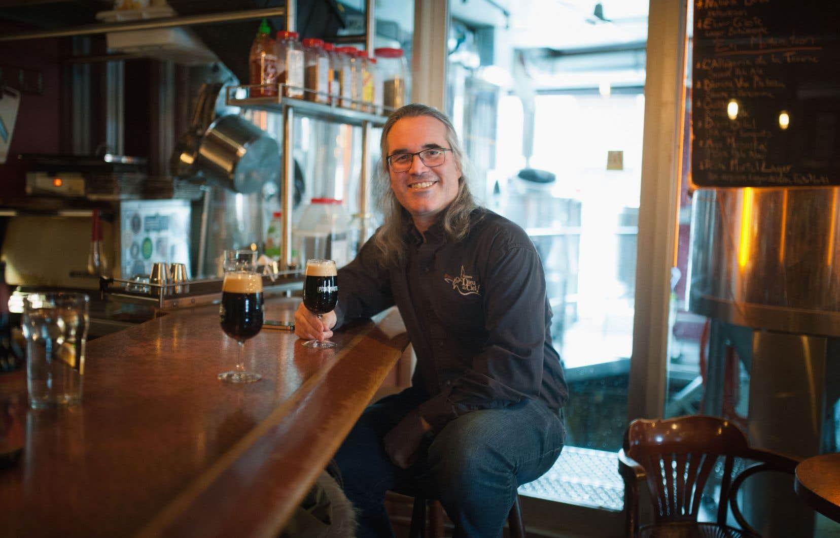 Ce stout testé par Jean-François Gravel est considéré comme la première bière artisanale à avoir fait rayonner hors de nos frontières le talent des microbrasseurs du Québec.