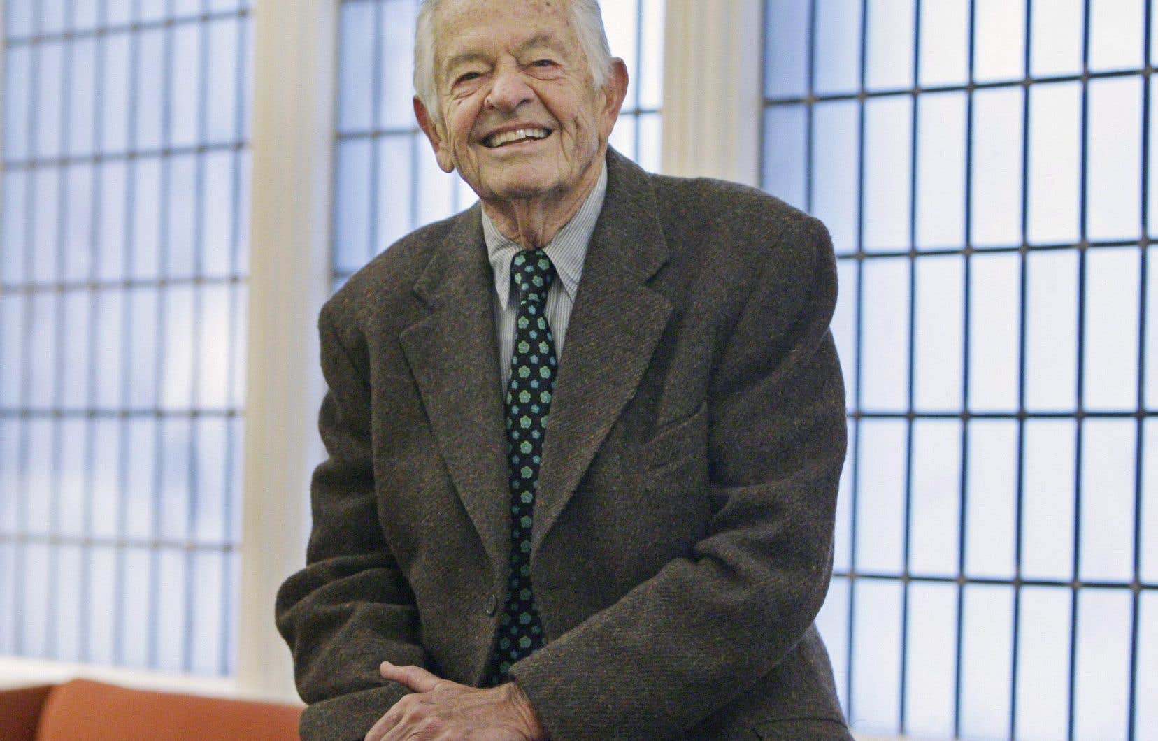 Thomas Berry Brazelton, pédiatre américain dont les travaux ont fait école dans le monde entier, est mort à l'âge de 99ans, a rapporté jeudi le «New York Times»<em>.</em>
