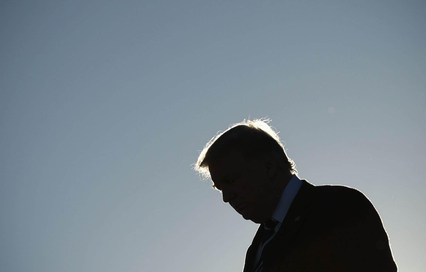 Donald Trump s'est déjà débarrassé d'un précédent «chief of staff», peut-il en écarter un second en moins de 18 mois? Certains pensent que cela serait désastreux.