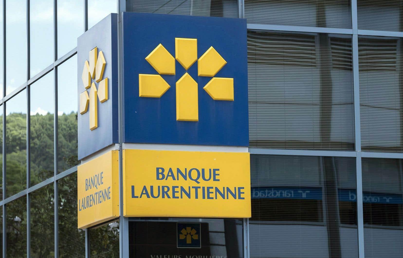 L'institution financière québécoise a terminé l'exercice 2017 en générant des profits nets de 206,5millions, ou 5,40$ par action, en hausse de 36%.