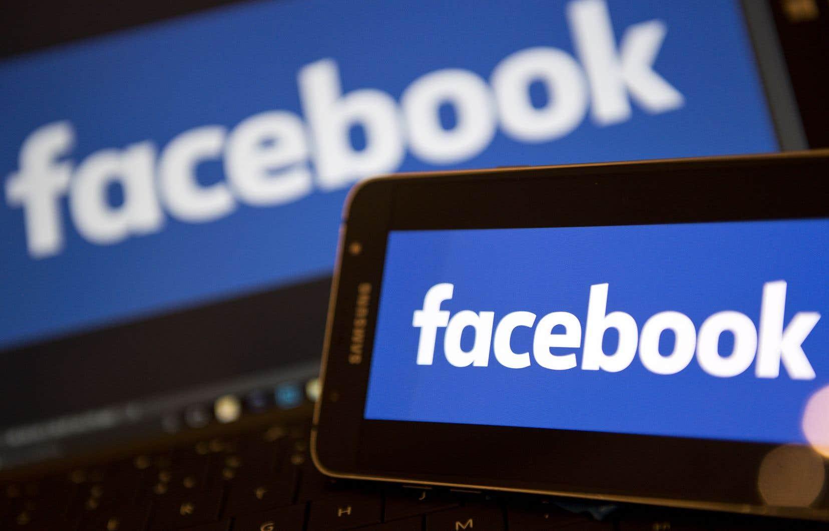Cambridge Analytica a «nié fermement» avoir récupéré sans leur consentement les données de 50 millions d'utilisateurs de Facebook.