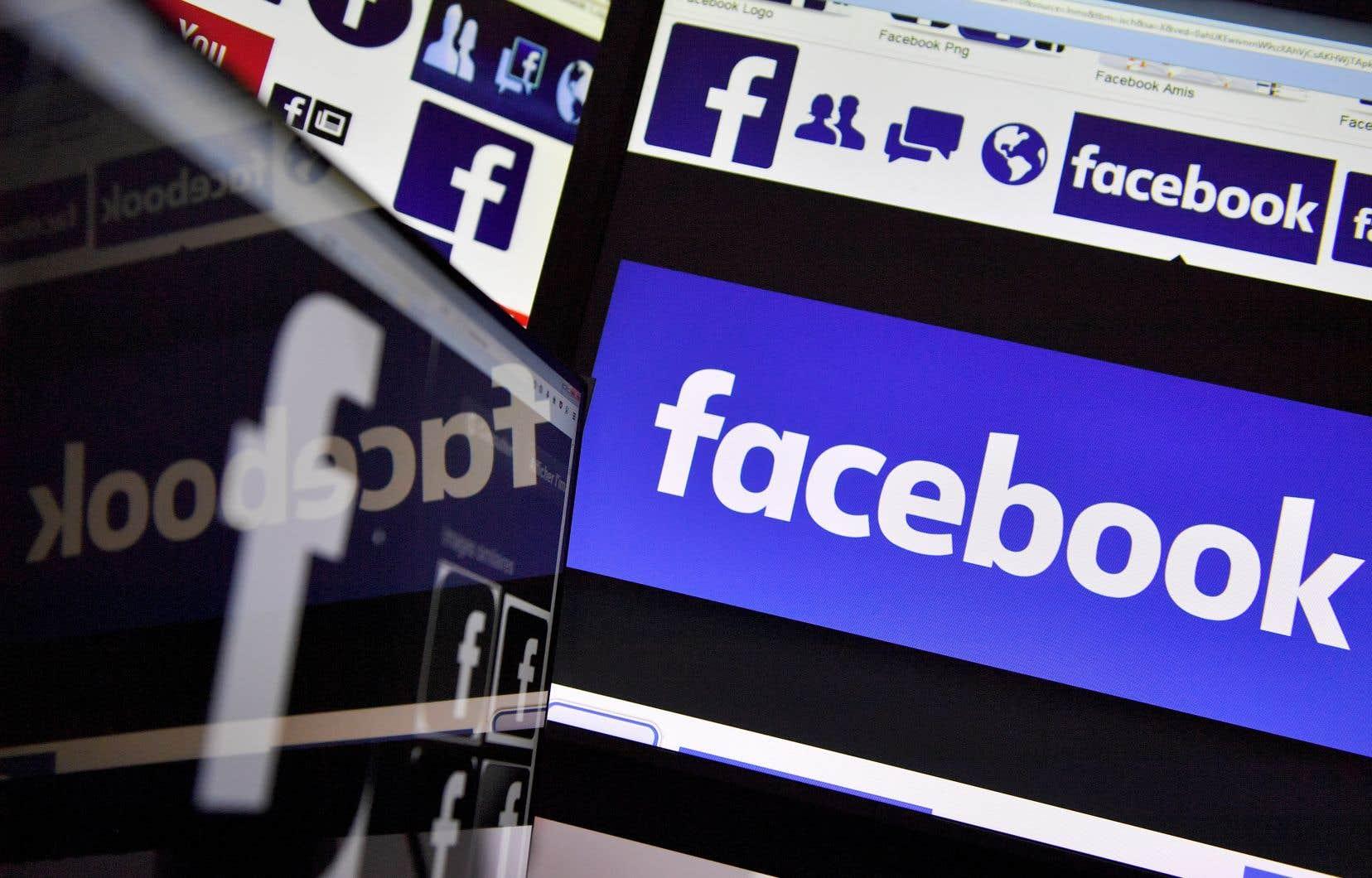 Facebook se retrouve aujourd'hui dans la tourmente à la suite de l'exploitation des données de ses opérateurs par une entreprise liée à la campagne de Donald Trump.