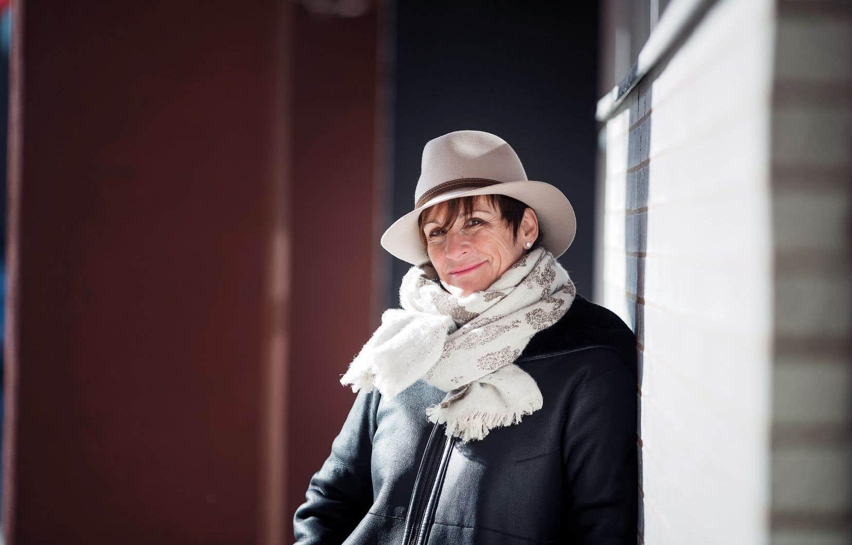 Même en tant que femme, la journaliste française Clarence Rodrigueza eu un accès privilégié à la vie saoudienne.