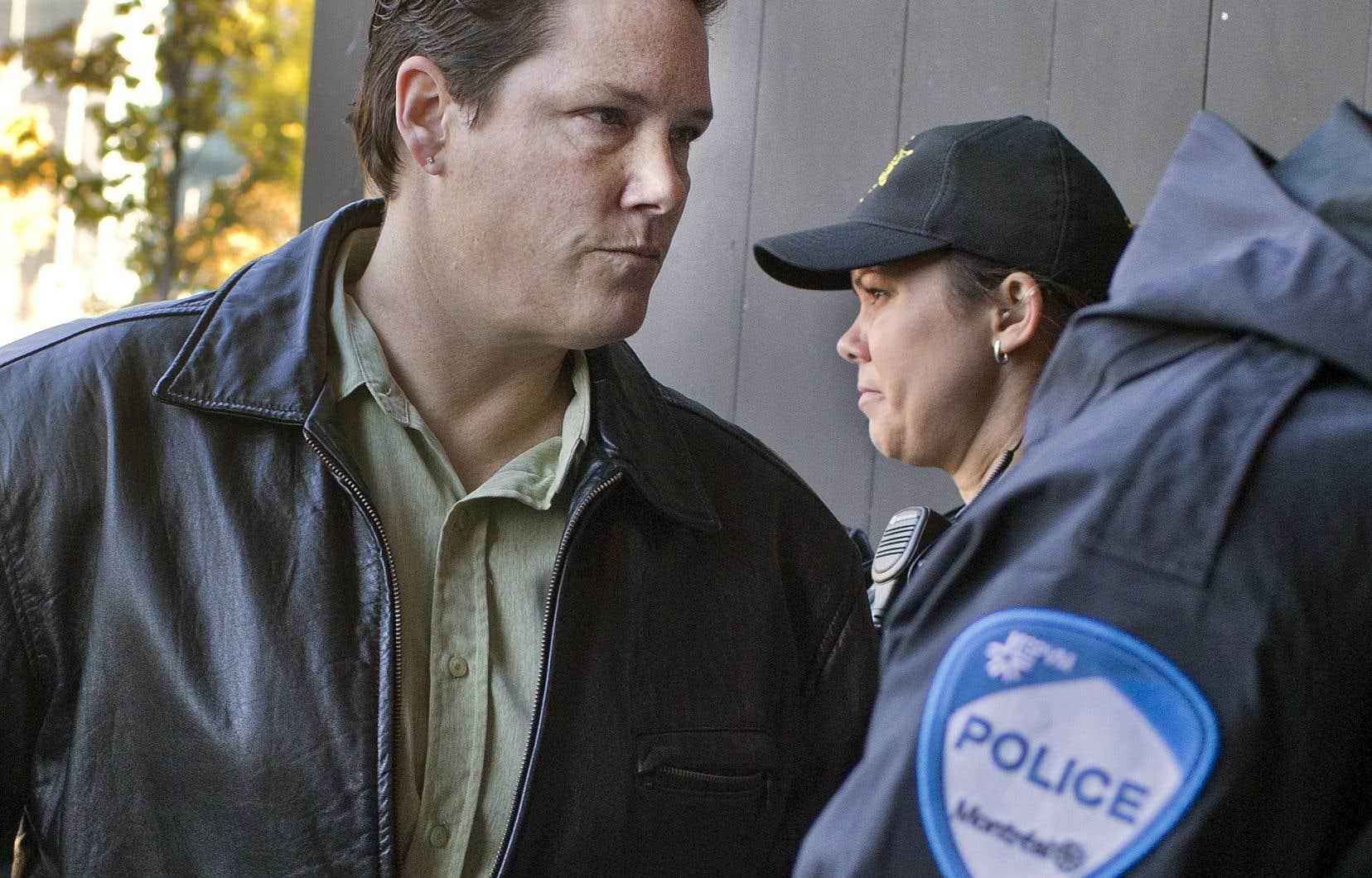 Stéfanie Trudeau avait été reconnue coupable en février 2016 de voies de fait. Le juge Daniel Bédard avait estimé qu'elle avait eu recours à une «force excessive et démesurée».