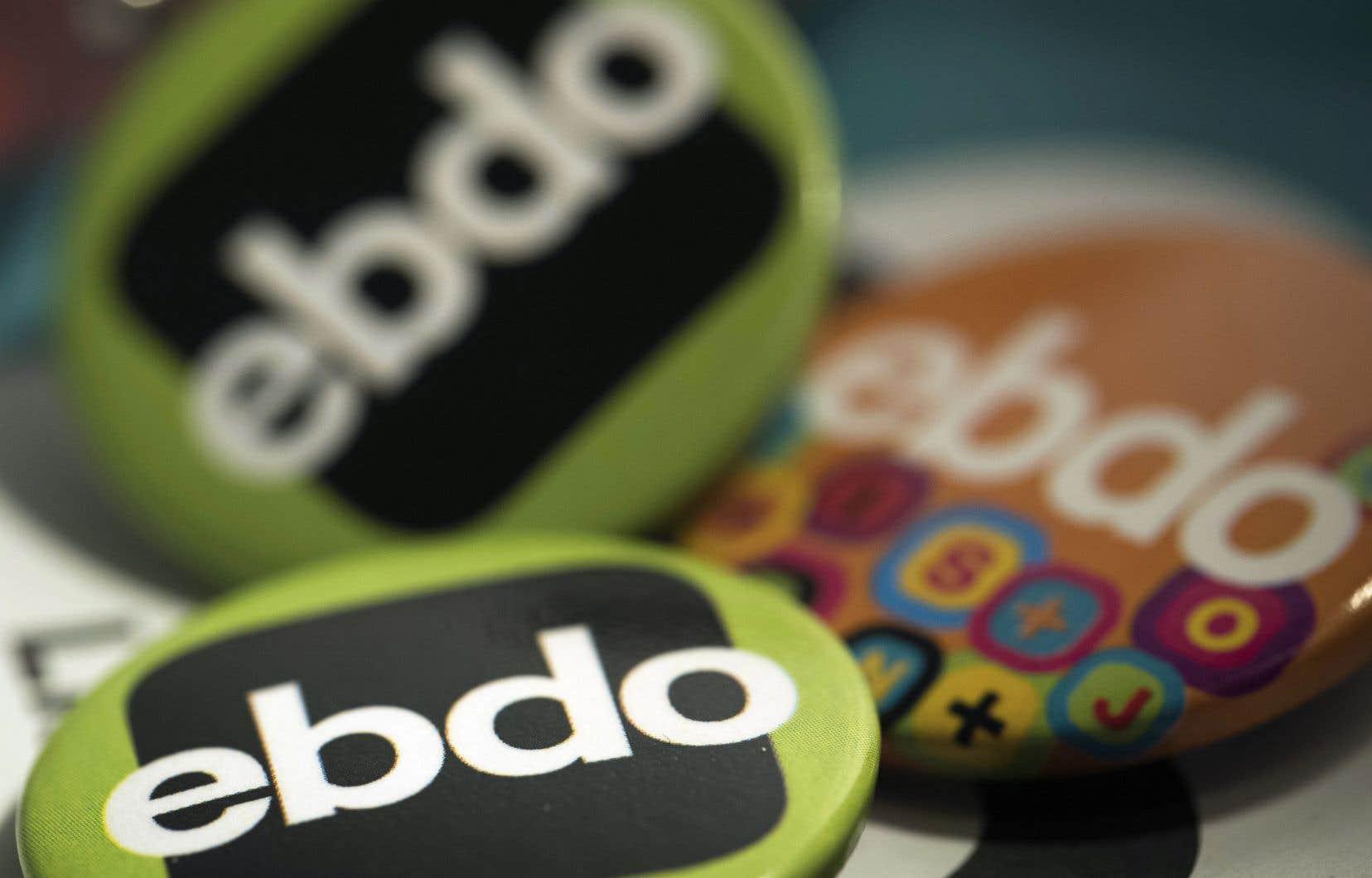 L'éditeur d'«Ebdo» a enclenché une procédure de cessation de paiement devant le tribunal de commerce de Paris.