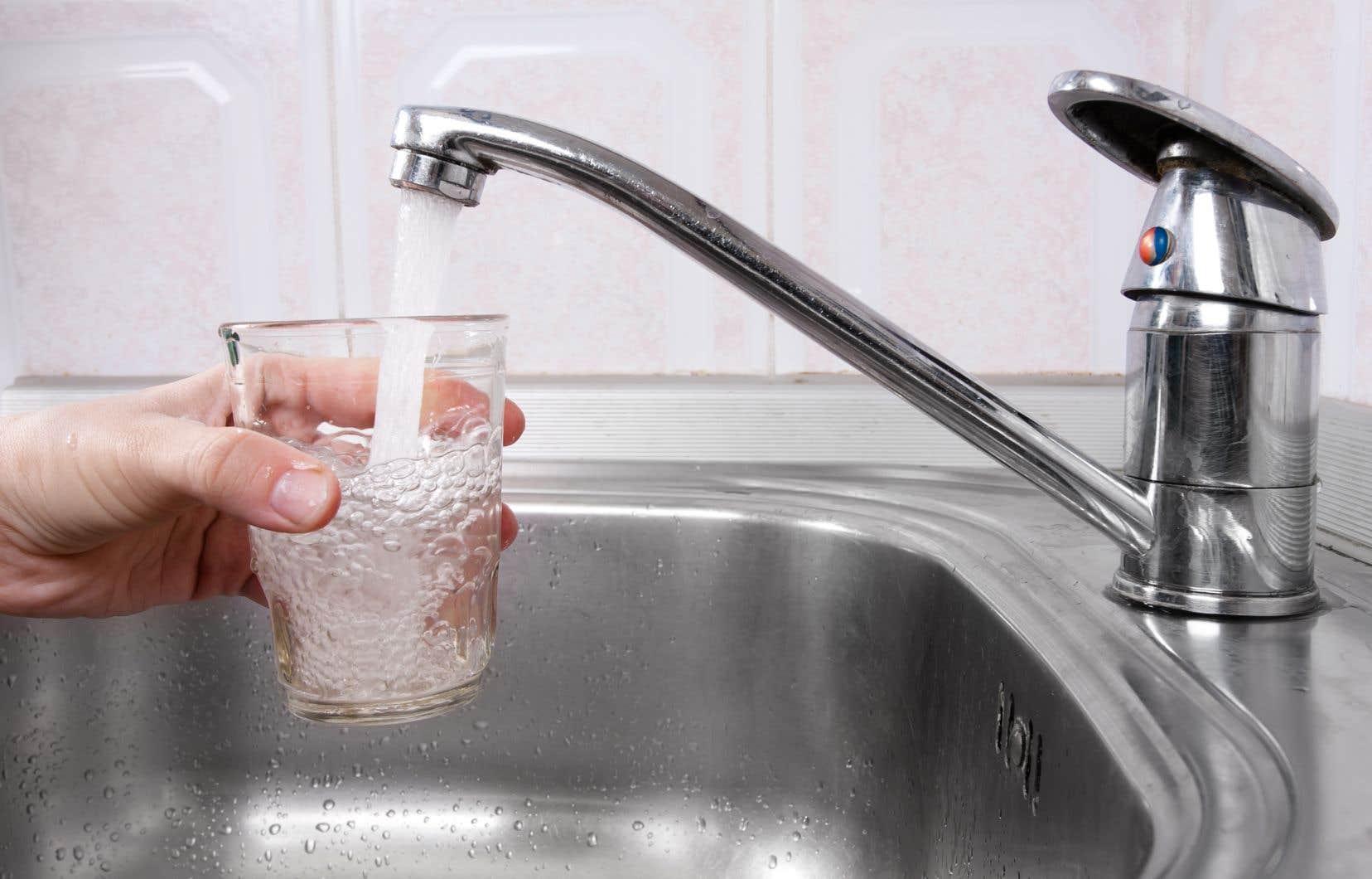 Des municipalités prêtes à recourir aux tribunaux pour protéger leur eau potable