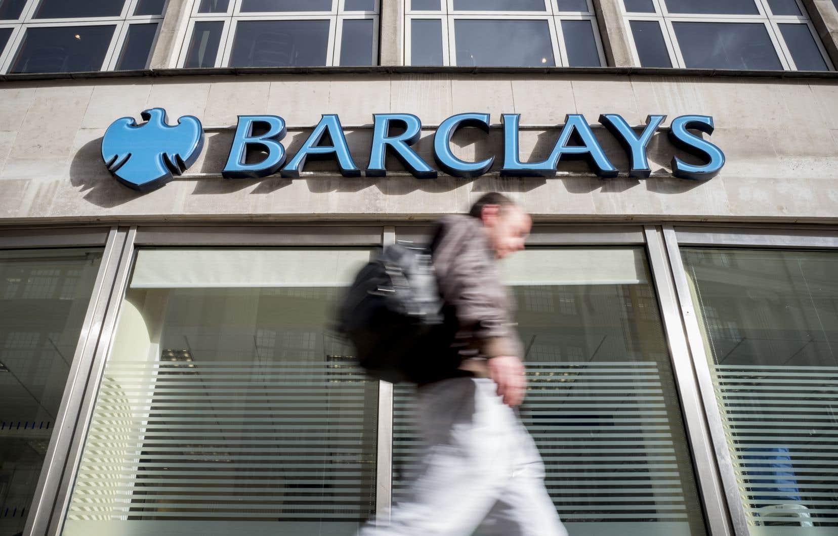 L'établissement était accusé de «fraude» pour avoir vendu entre 2005 et 2007 des produits financiers toxiques baptisés «RMBS» à des investisseurs.