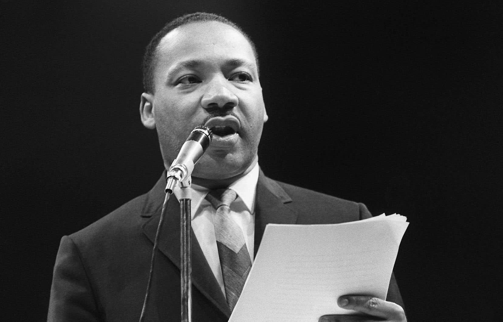 50 Ans De L Assassinat De Martin Luther King Nous Avons Le