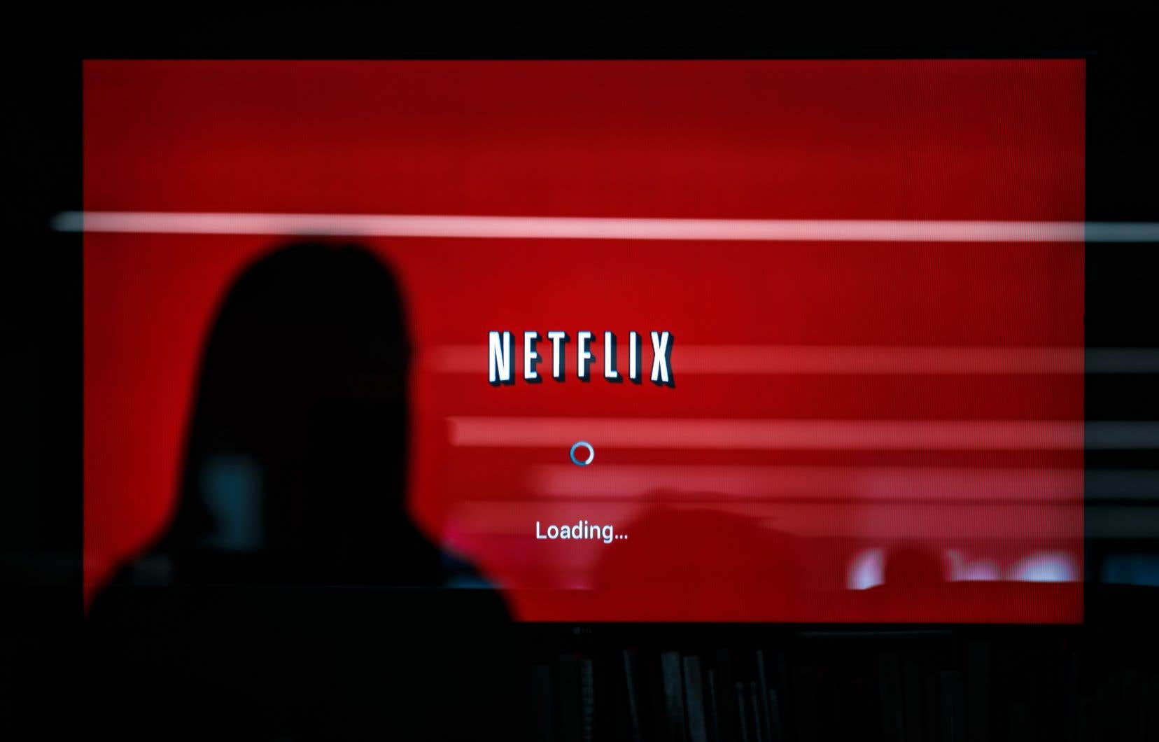 Le phénomène de la migration des habitudes d'écoute vers le Web et les plateformes de diffusion comme Netflix se confirme de plus en plus chaque année.