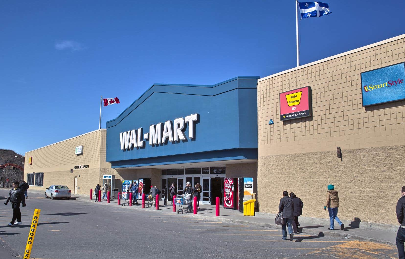 L'affaire Walmart met un peu de lumière sur des histoires comme celles vécues par des personnes handicapées embauchées au rabais, puis limogées du jour au lendemain, déplore l'auteure.