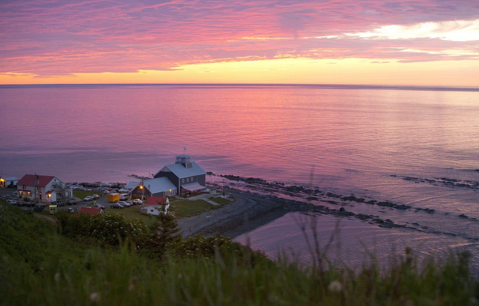 Le Festival en chanson de Petite-Vallée, en Gaspésie, se tiendra du 28 juin au 7 juillet prochains.
