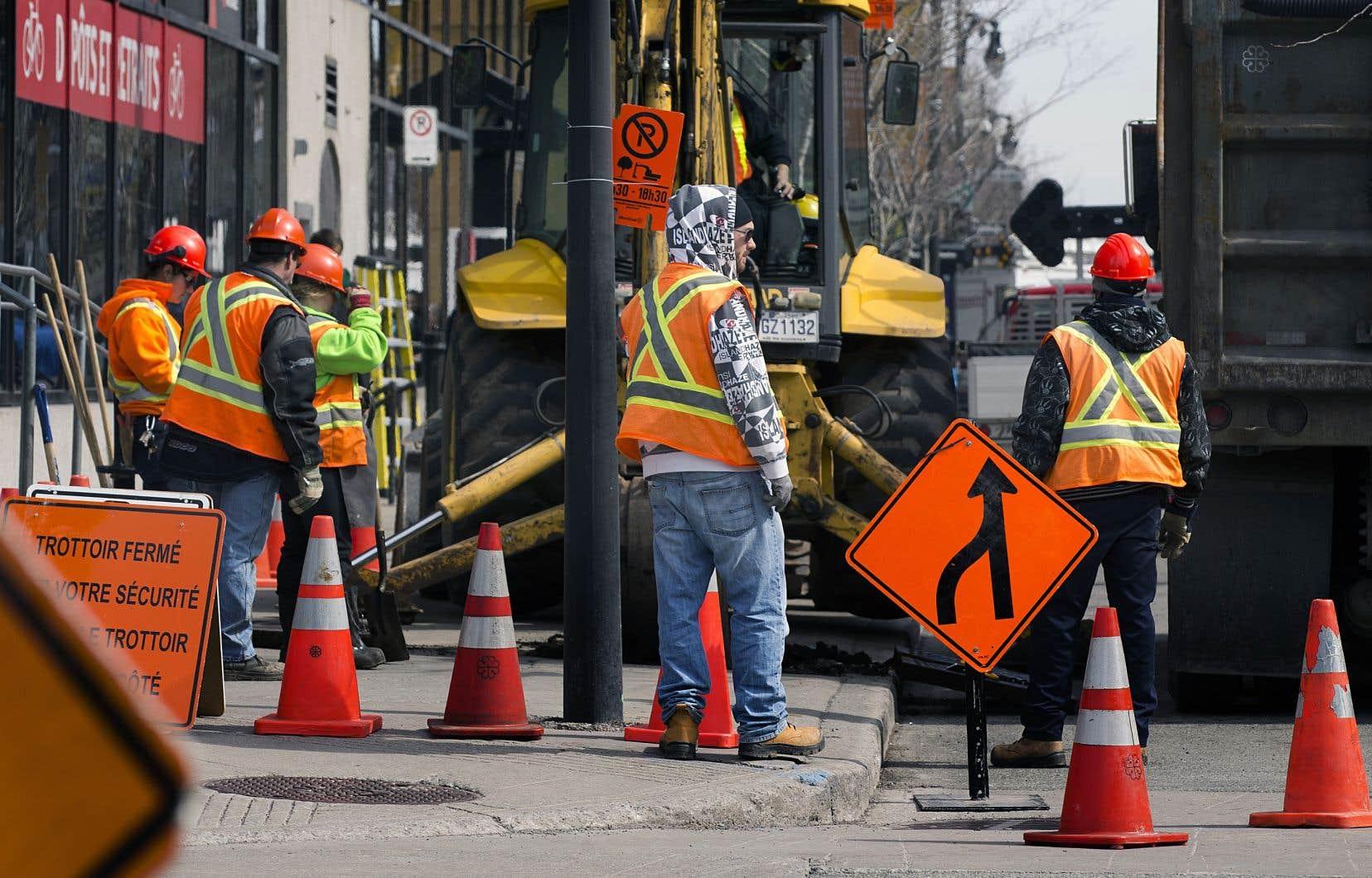 Les projets de réaménagement urbain risquent de se multiplier et de se complexifier dans les prochaines années. Et la nouvelle administration veut davantage songer aux questions d'aménagement.