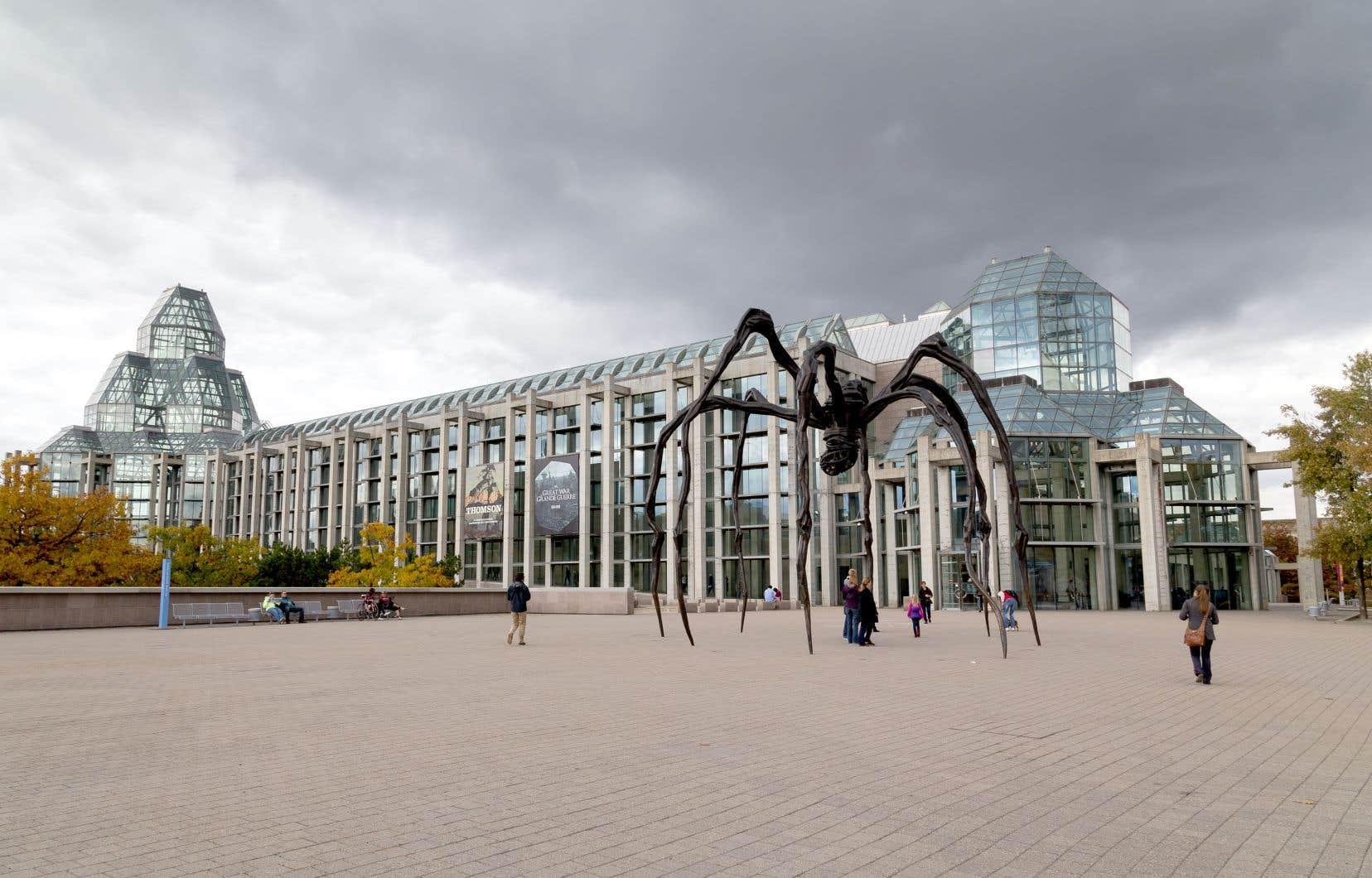 Selon l'auteur, la direction du Musée des beaux-arts du Canada se comporte comme les pires gestionnaires de l'entreprise privée en décidant de mettre en vente un chef-d'œuvre de notre collection nationale.
